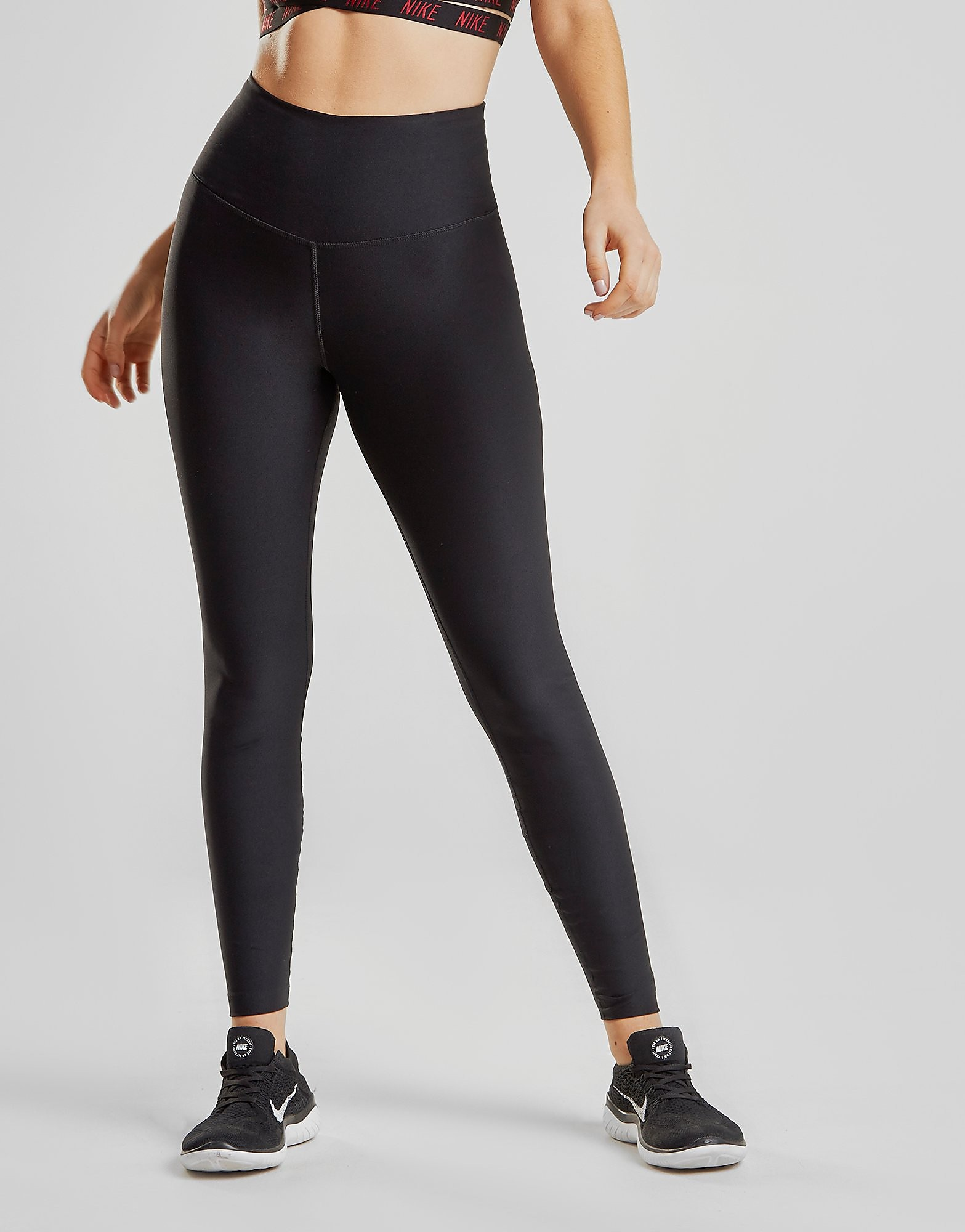 Nike High Rise Sculpt Training Tights