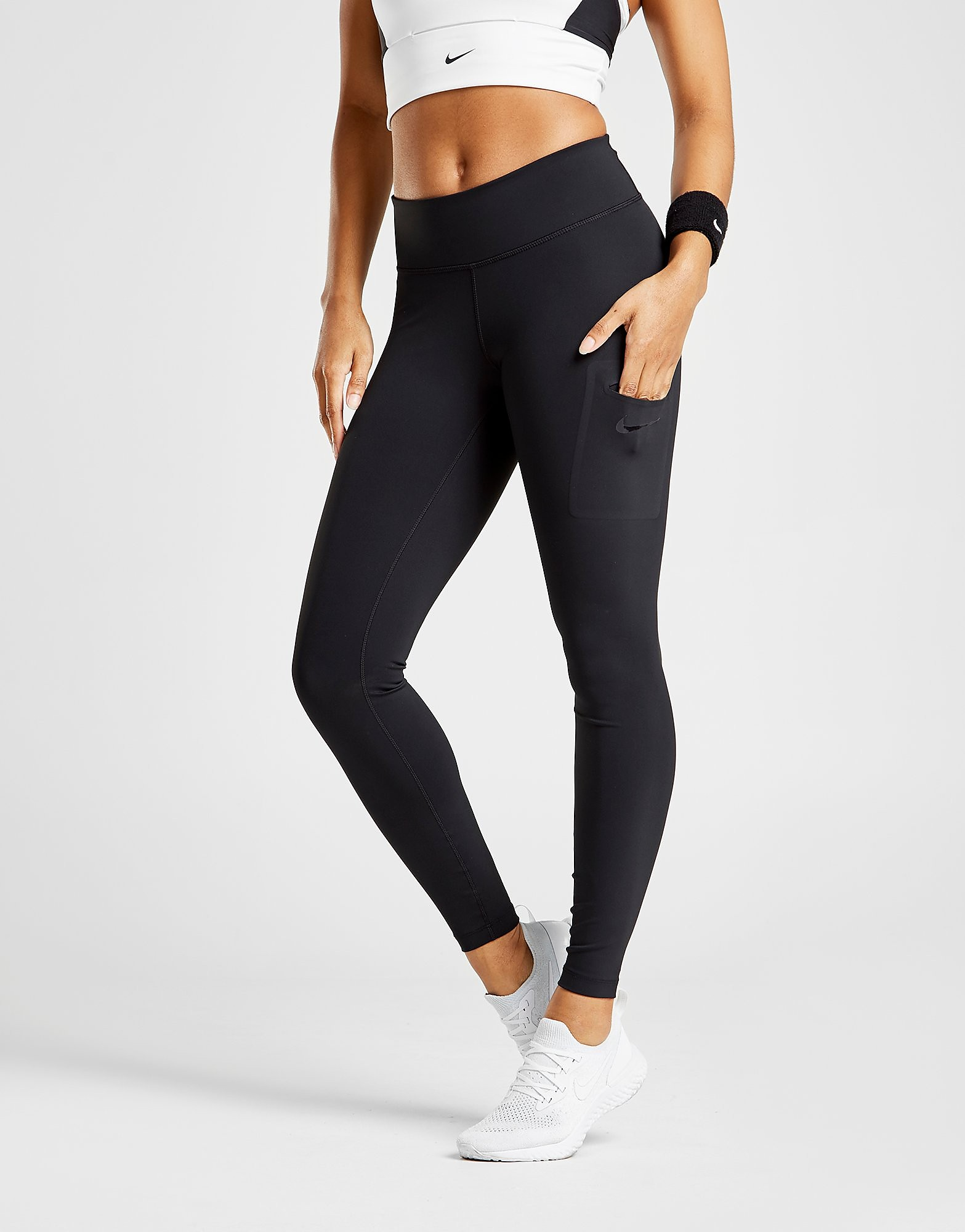 Nike Power Tights Dames