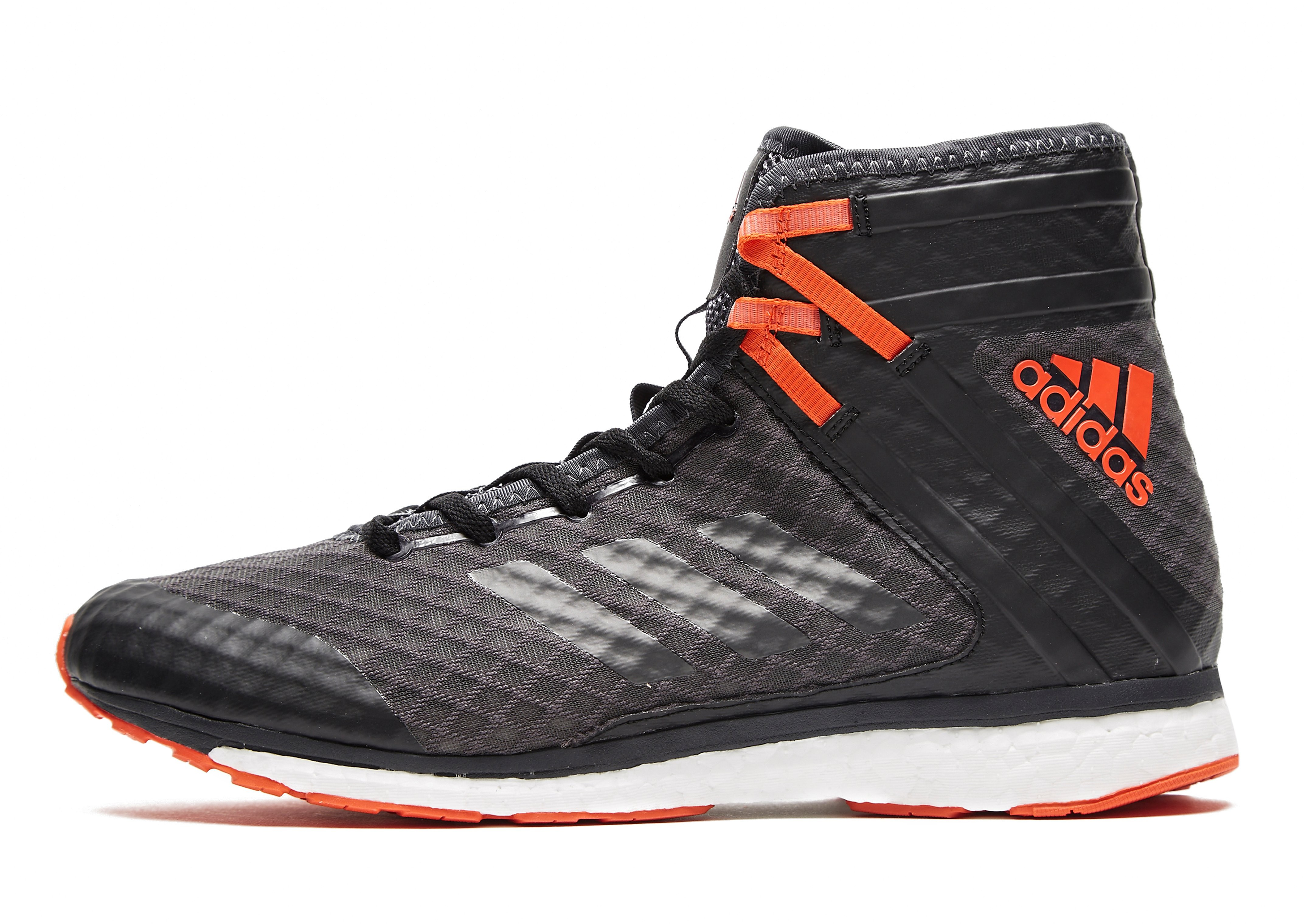 adidas SPEEDEX 16.1 BOOST Boxing Shoes
