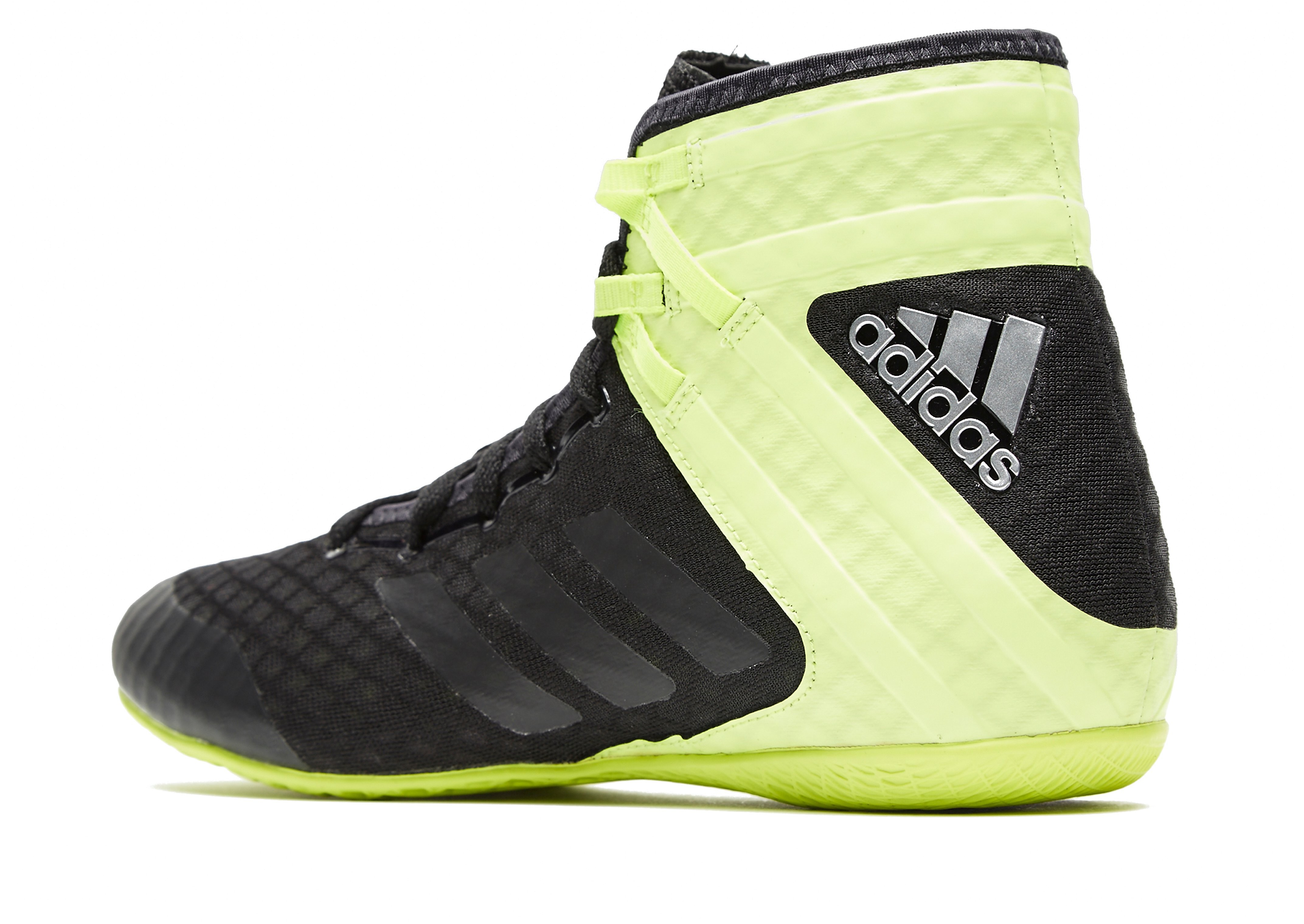 adidas Speedex 16.1 Boxing Boots
