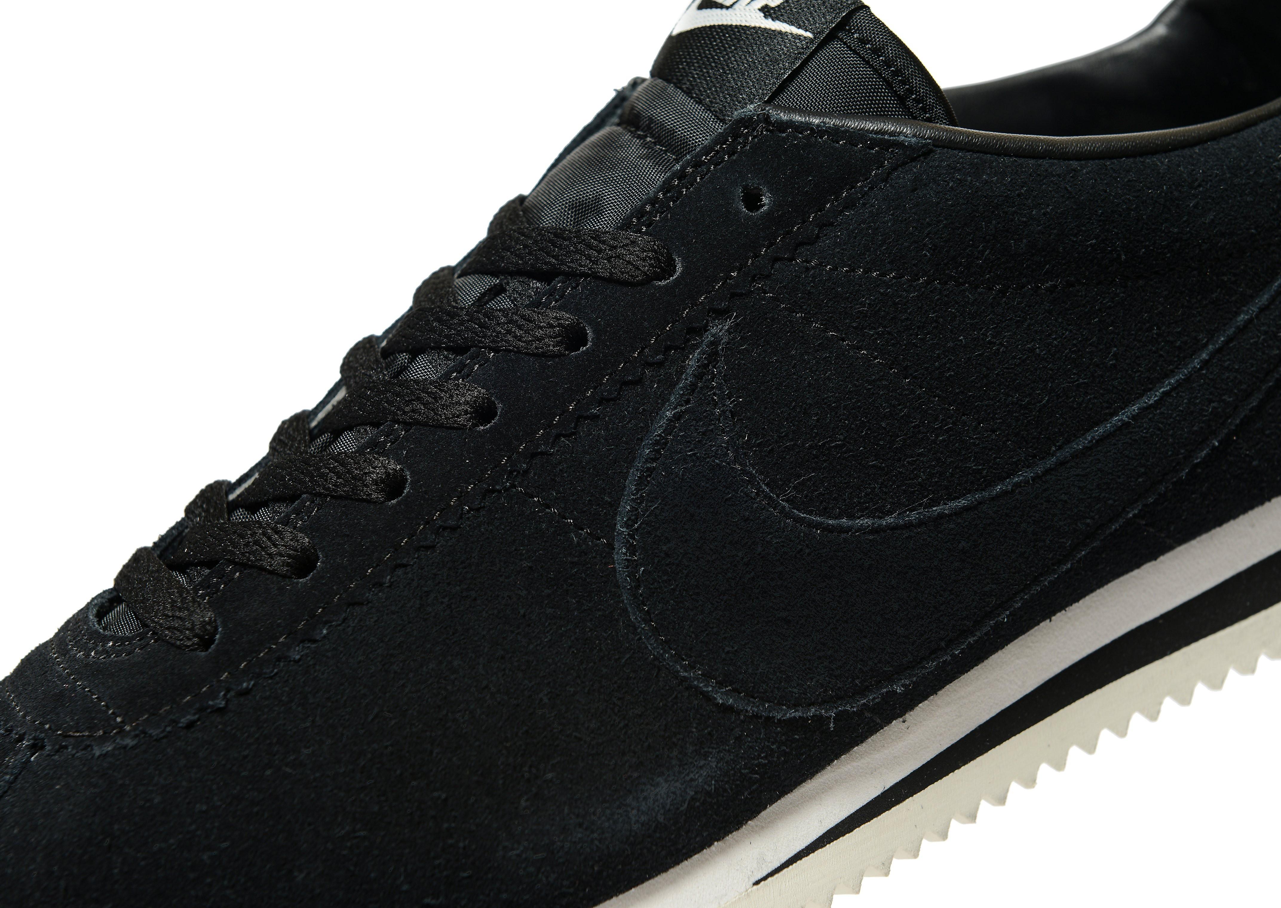 Nike Cortez Suede Heren