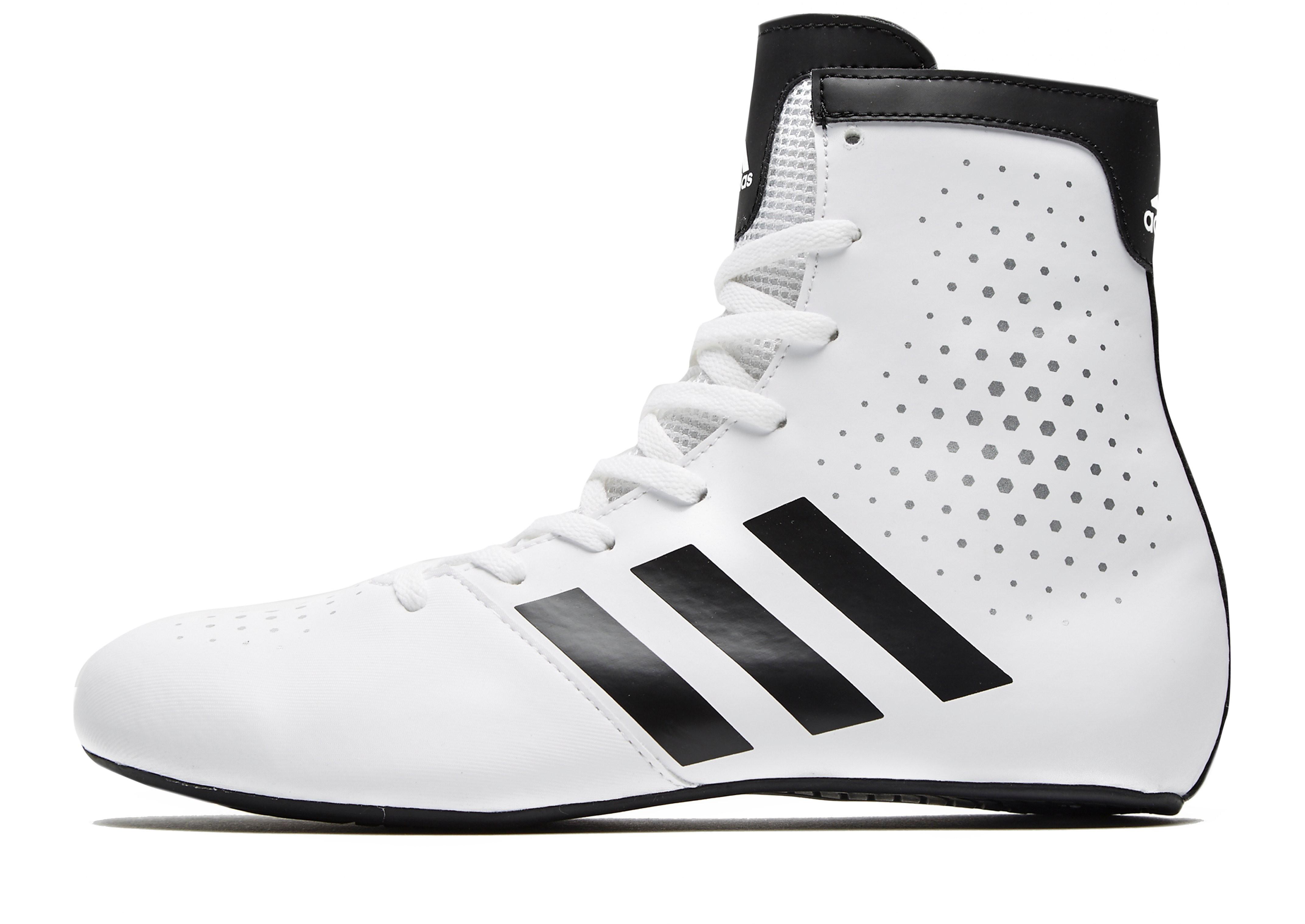 adidas KO Legend 16.2 Boxing Shoes Junior