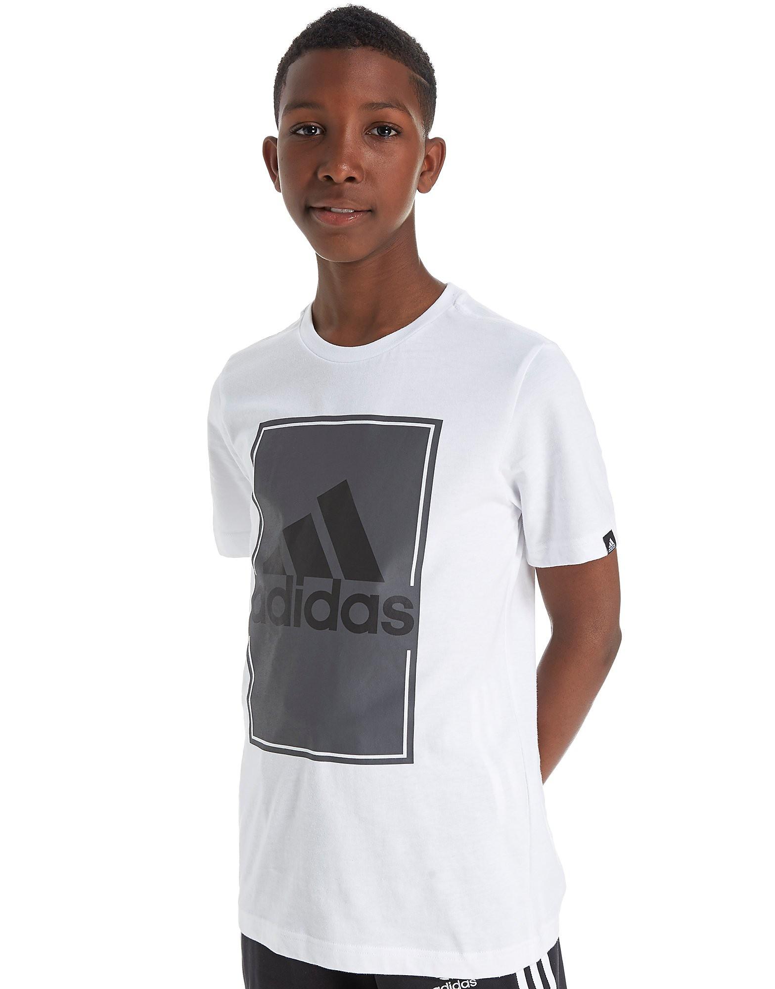 adidas Box T-Shirt Junior