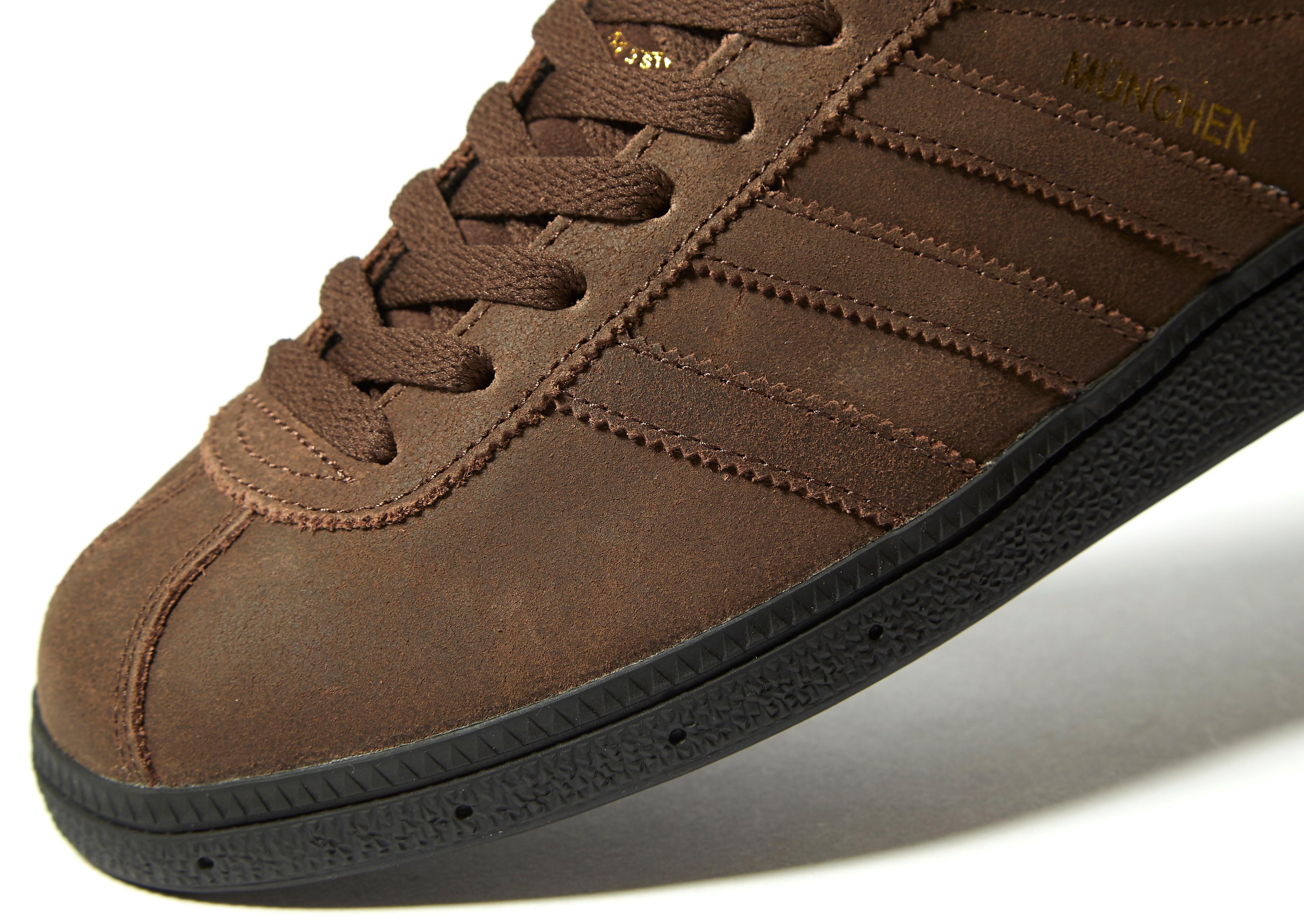 adidas Originals Munchen Heren