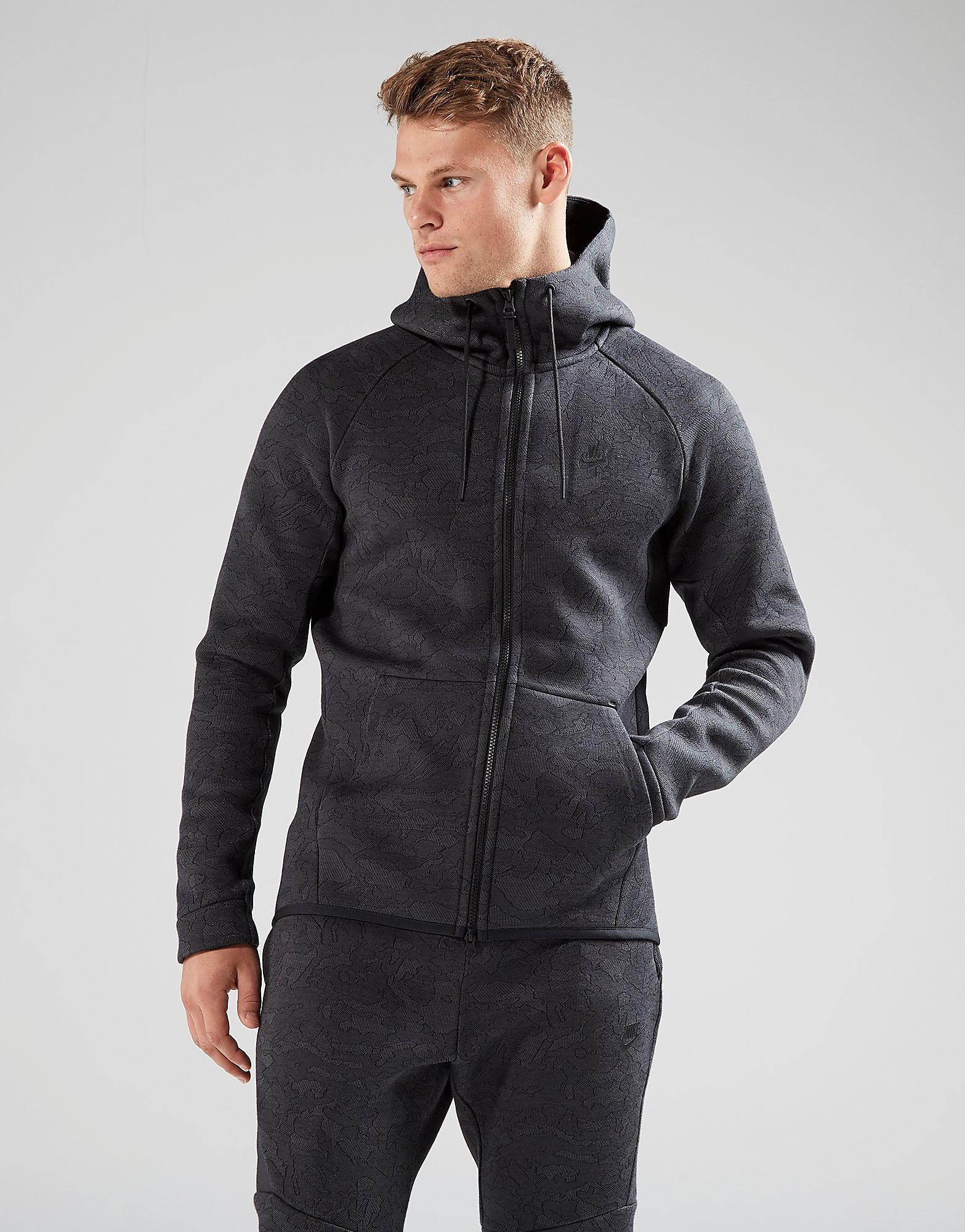 Nike Tech Full Zip Windrunner Hoodie