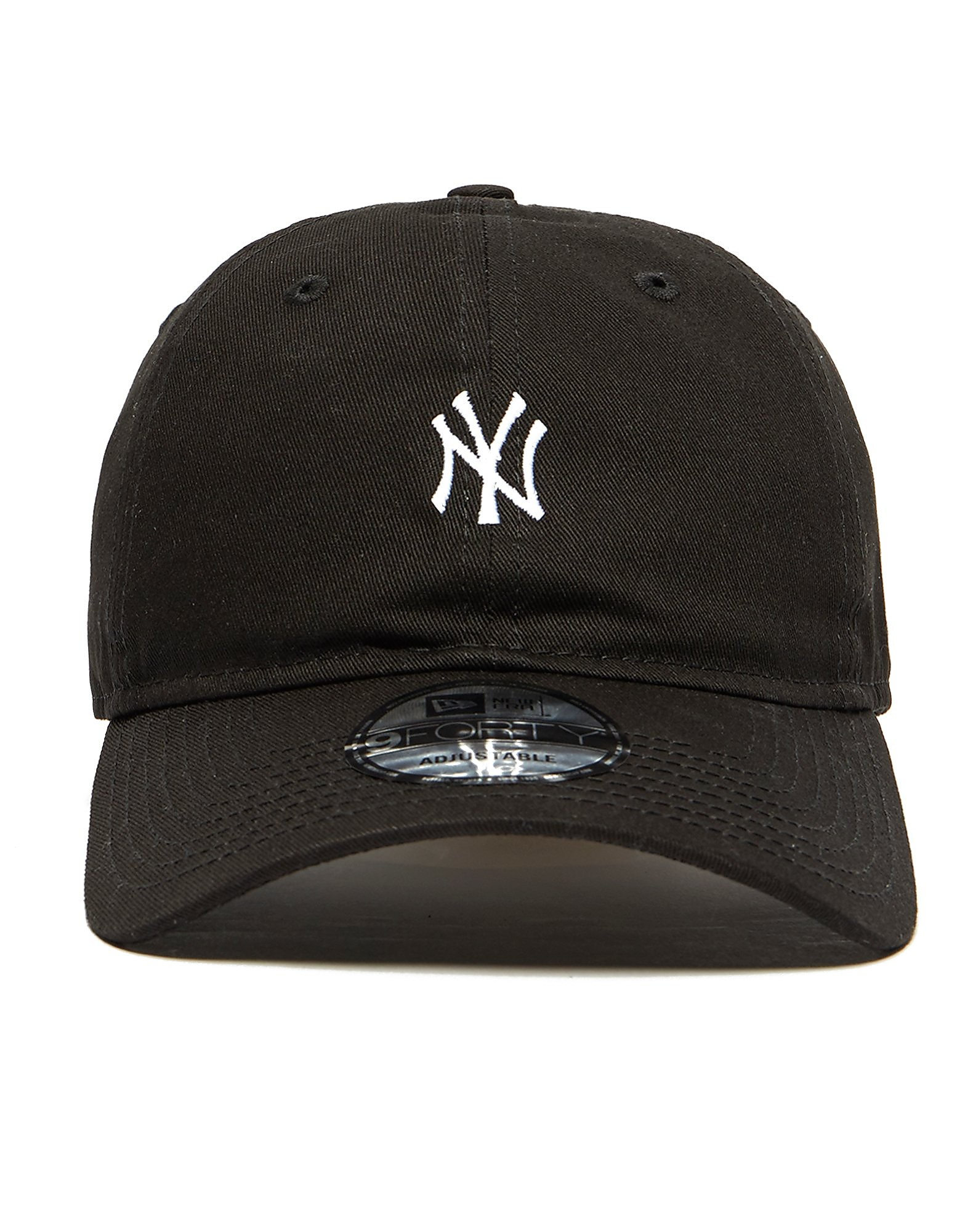 New Era 9Forty New York Yankees Mini Logo Baseball Cap
