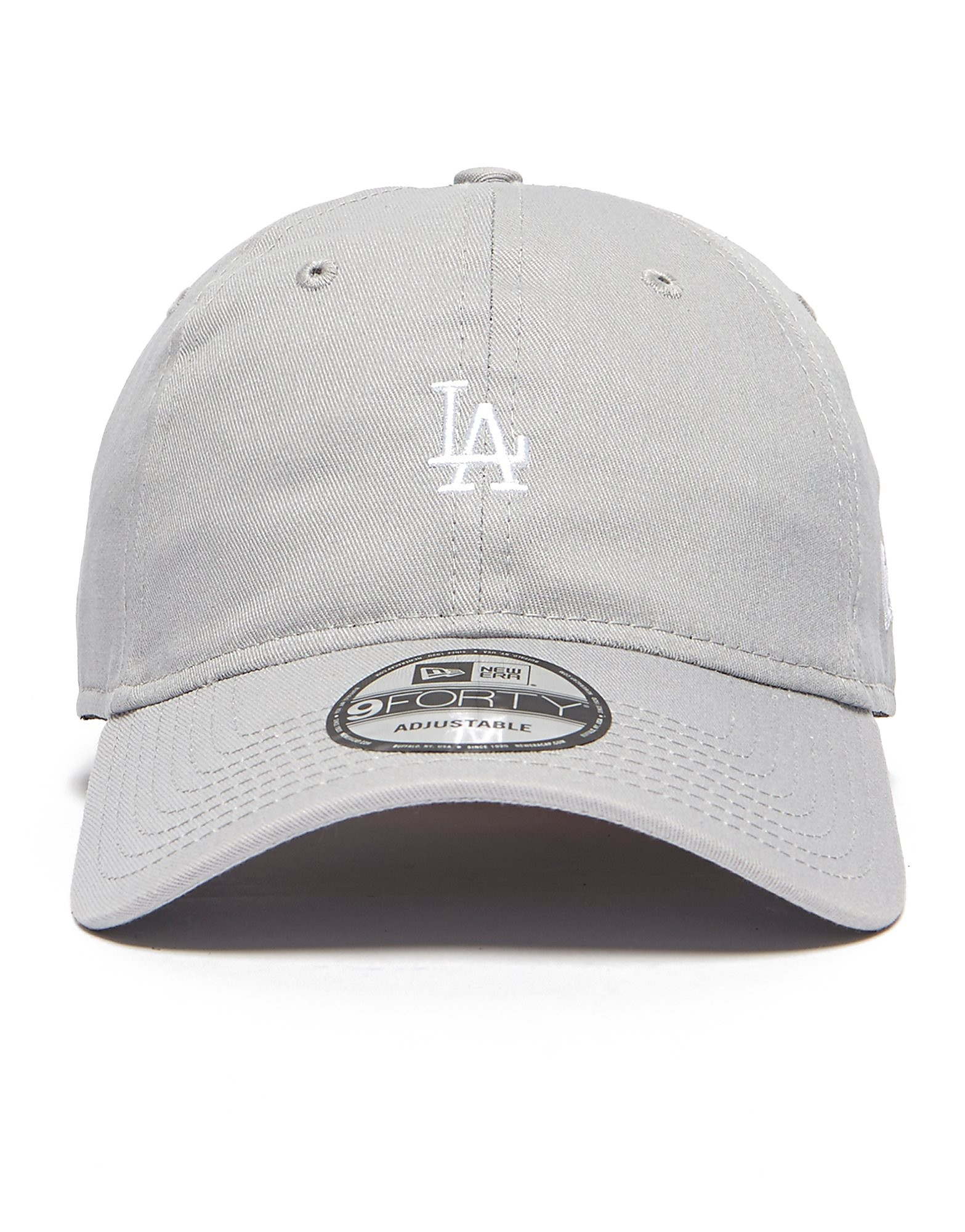 New Era 9Forty LA Dodgers Mini Logo Baseball Cap