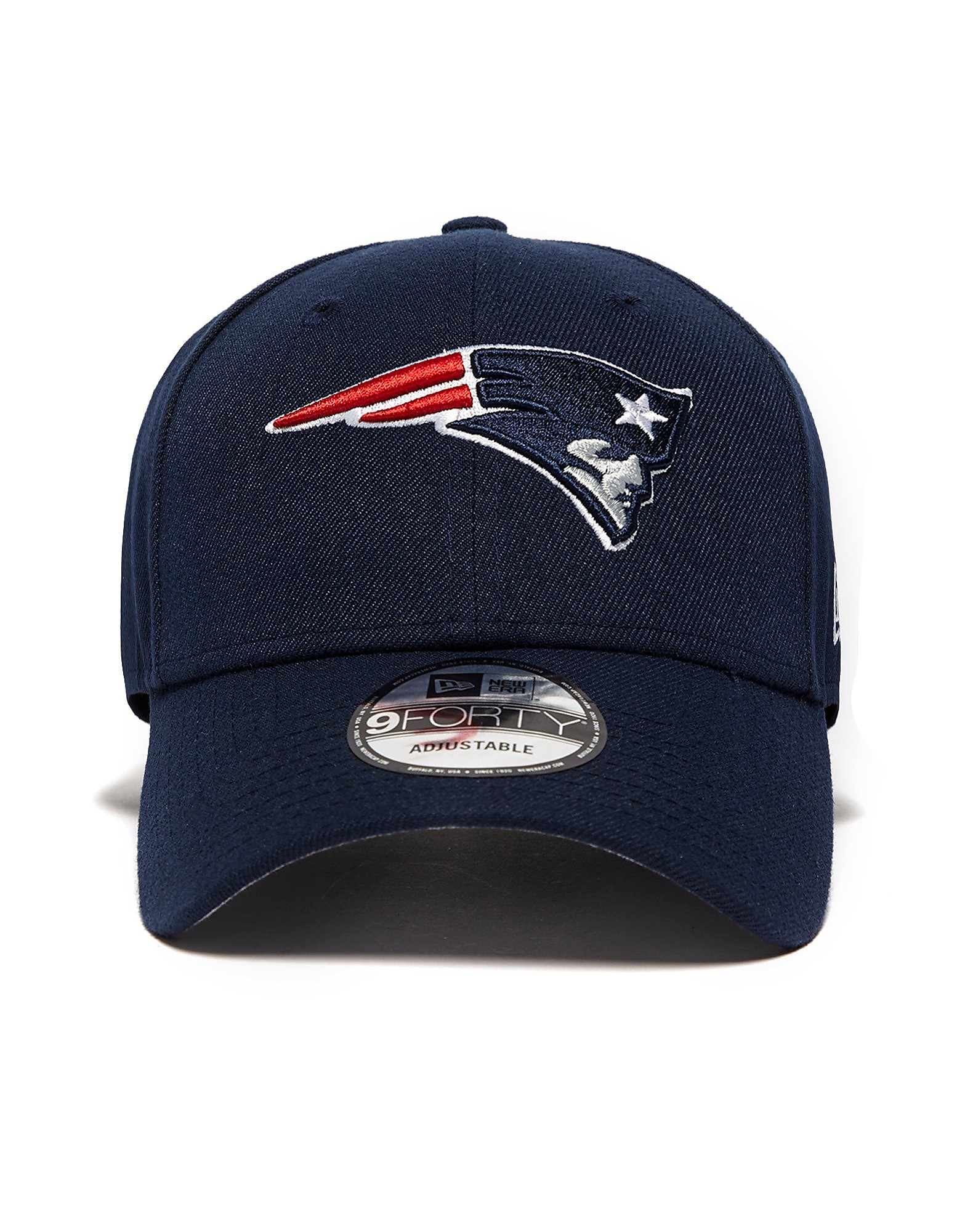 New Era New England Patriots 9FORTY Cap
