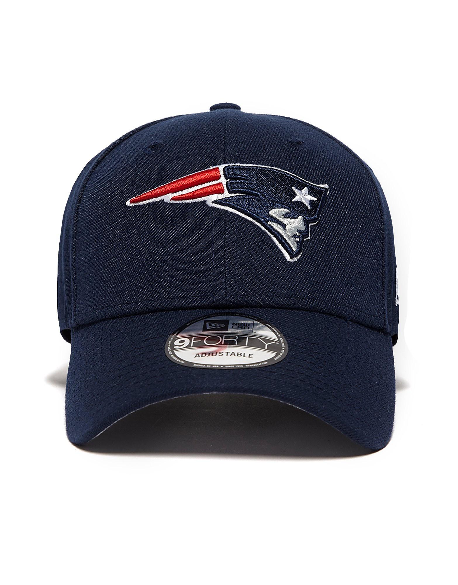 New Era New England Patriots 9FORTY Cap