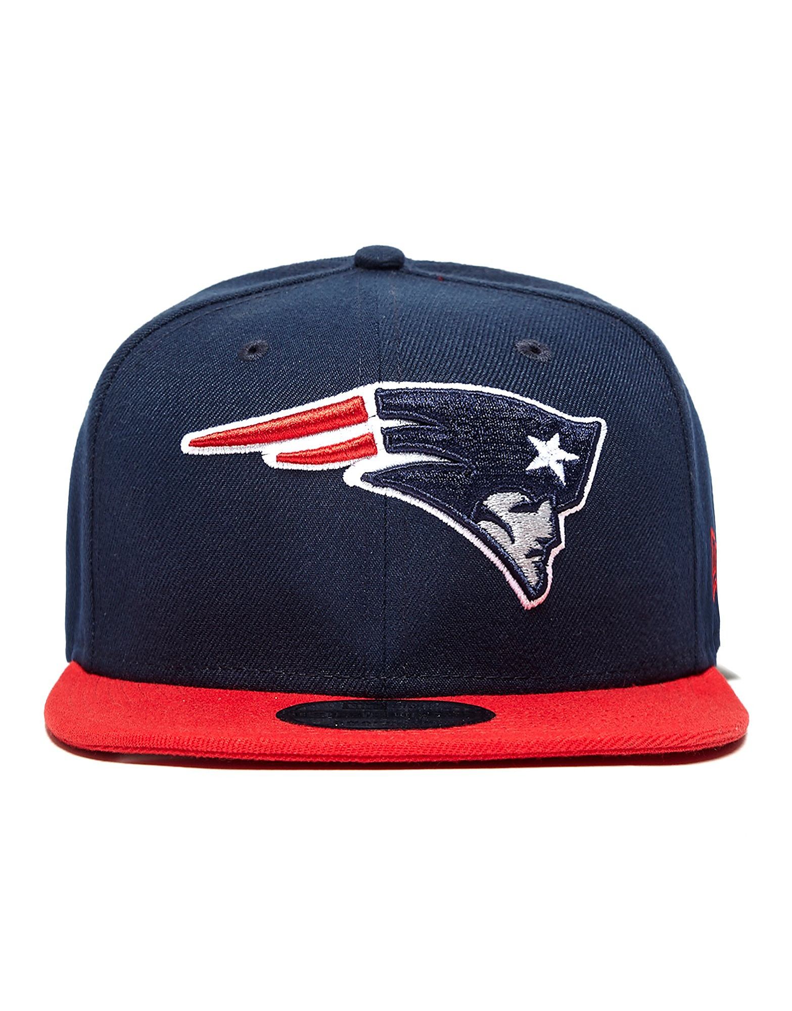 New Era Patriots Team Classic 9fifty Cap