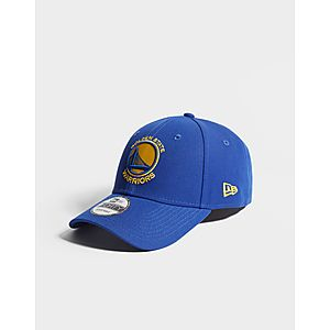 d0edfc9f0851b New Era NBA Golden State Warriors 9FORTY Cap ...