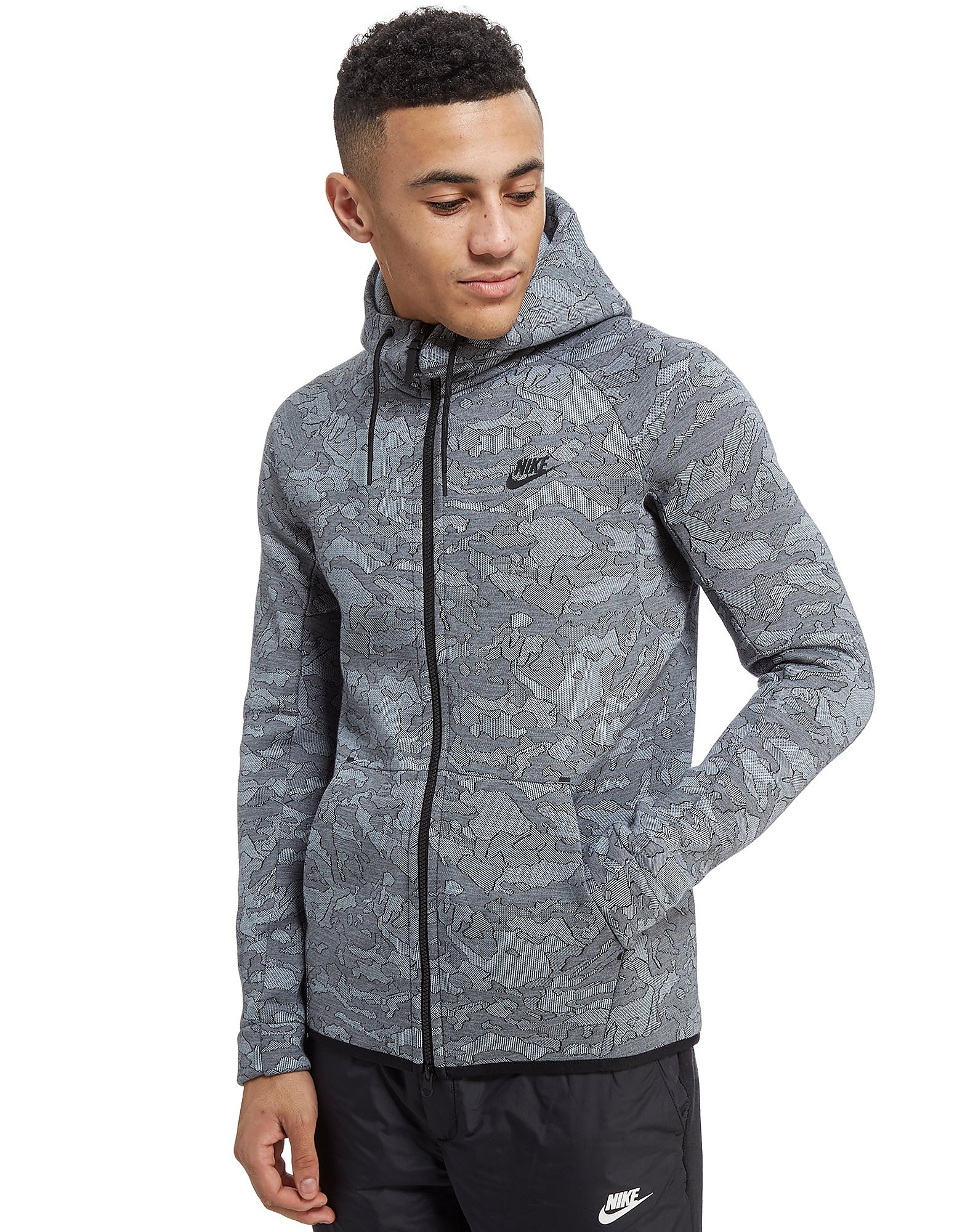 Nike Tech Full Zip Windrunner Hoodie