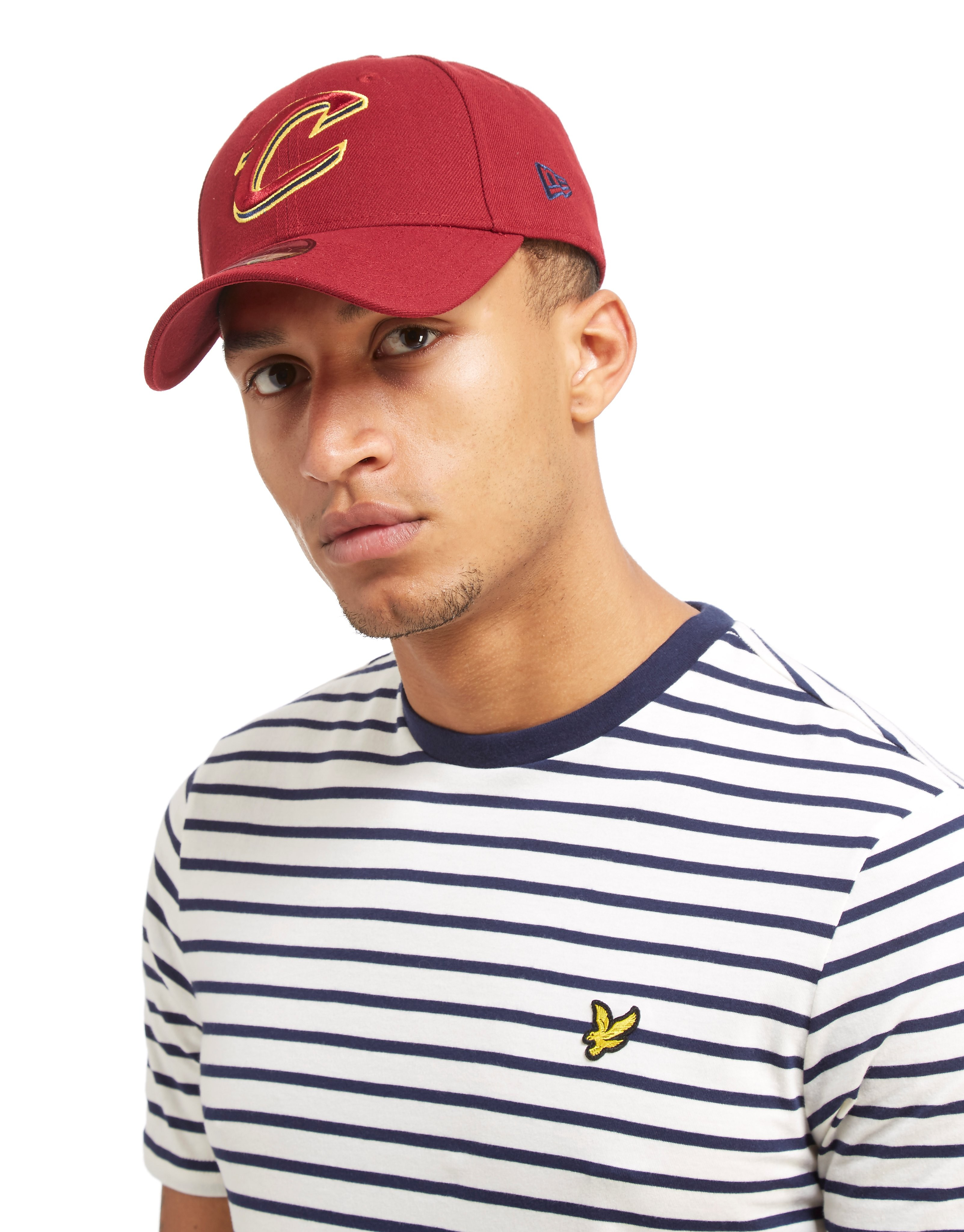 New Era Cleveland Cavaliers 9FORTY Cap