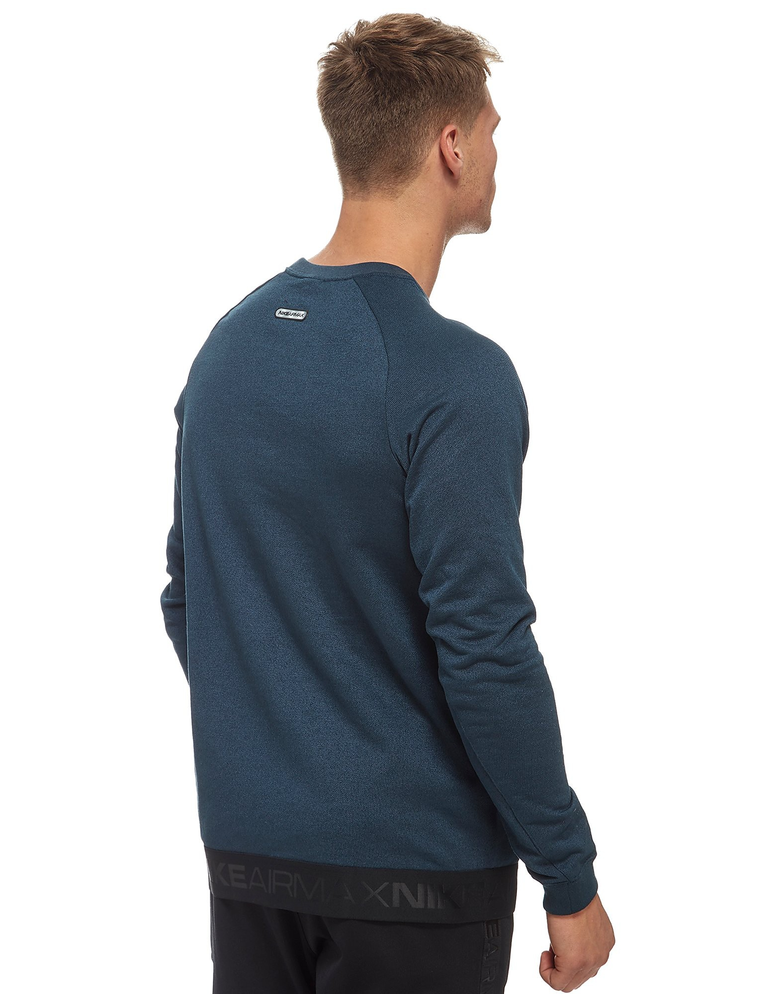 Nike suéter Air Max