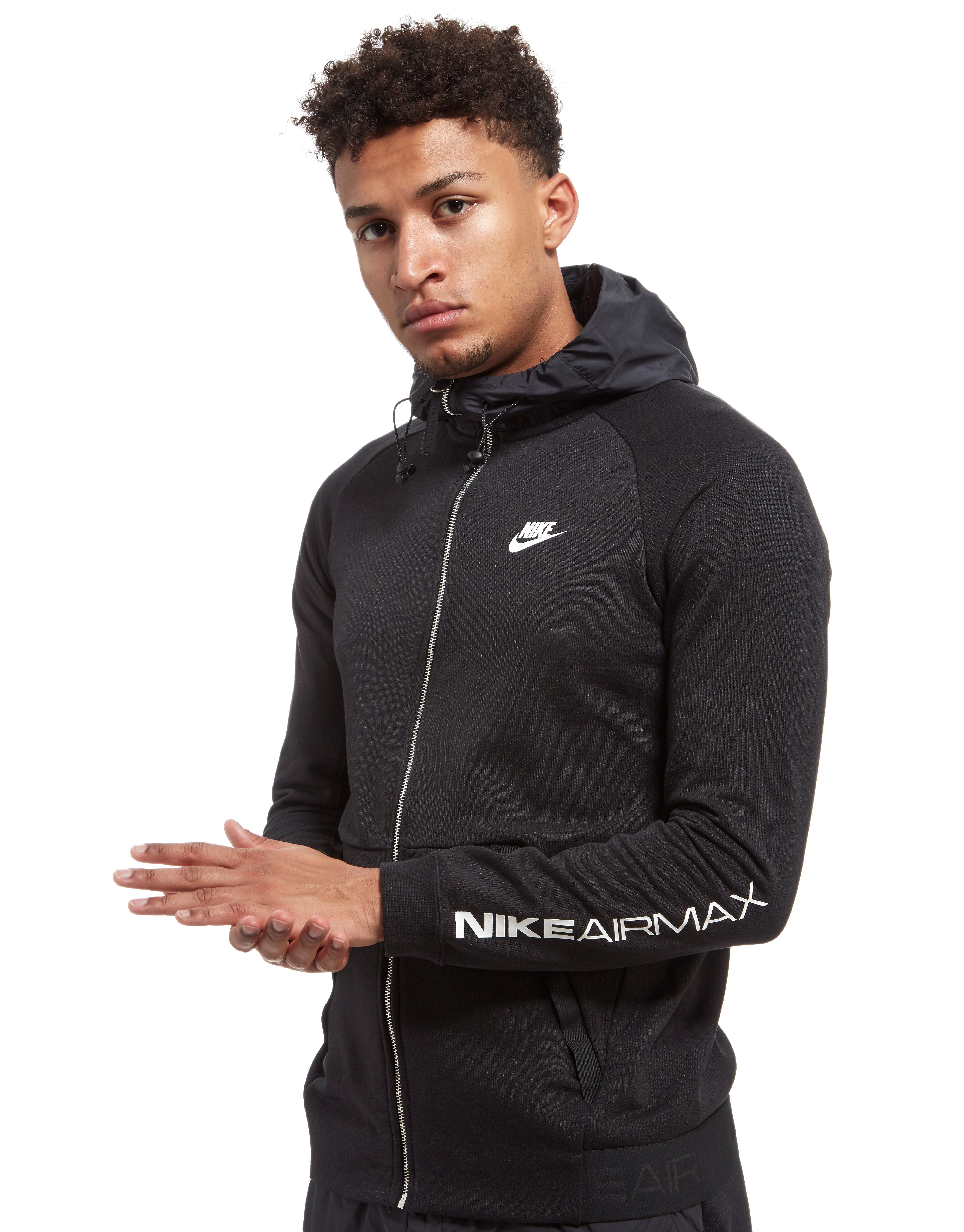 Nike chaqueta con capucha Air Max FT