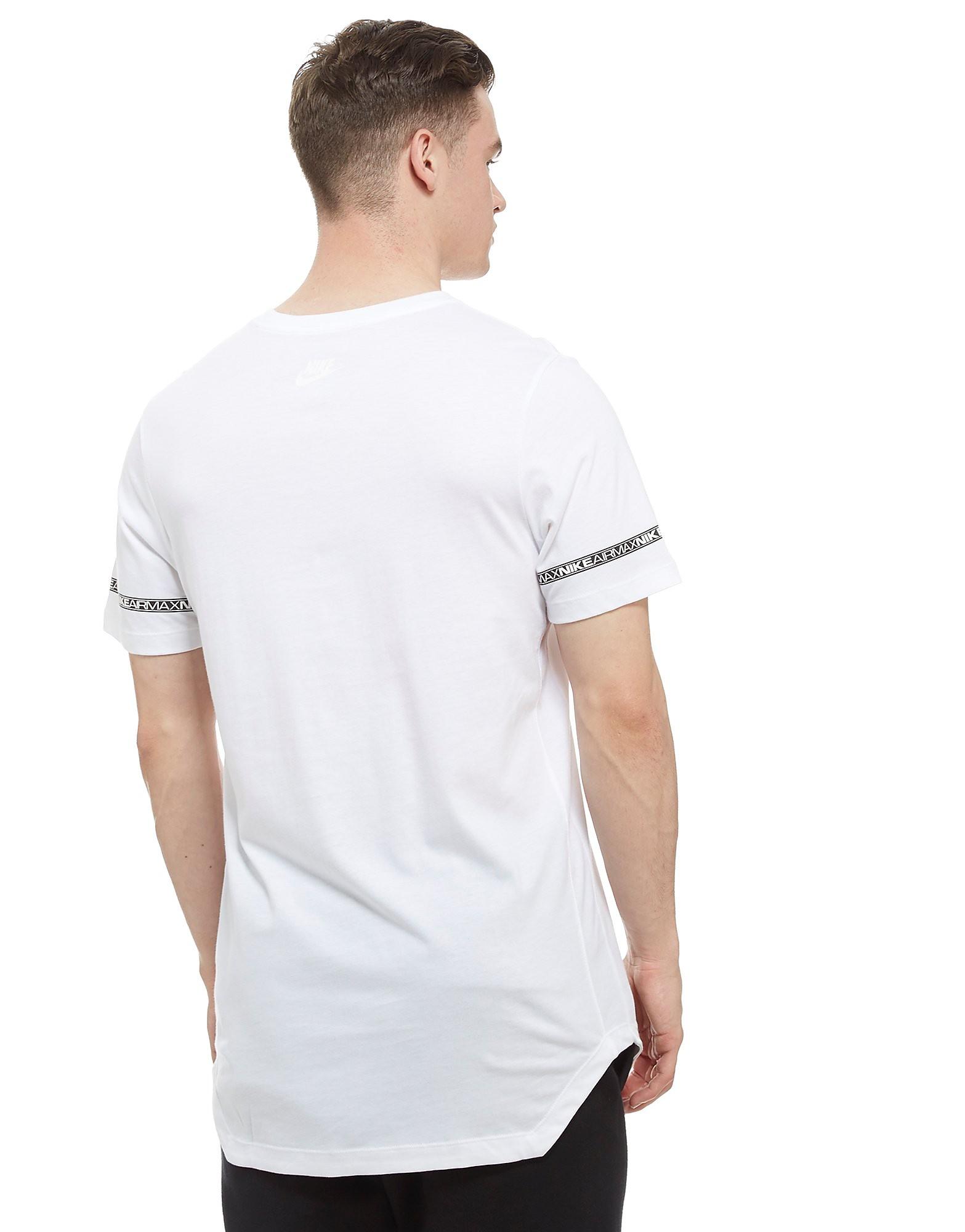 Nike Air Max Kurzarm T-Shirt