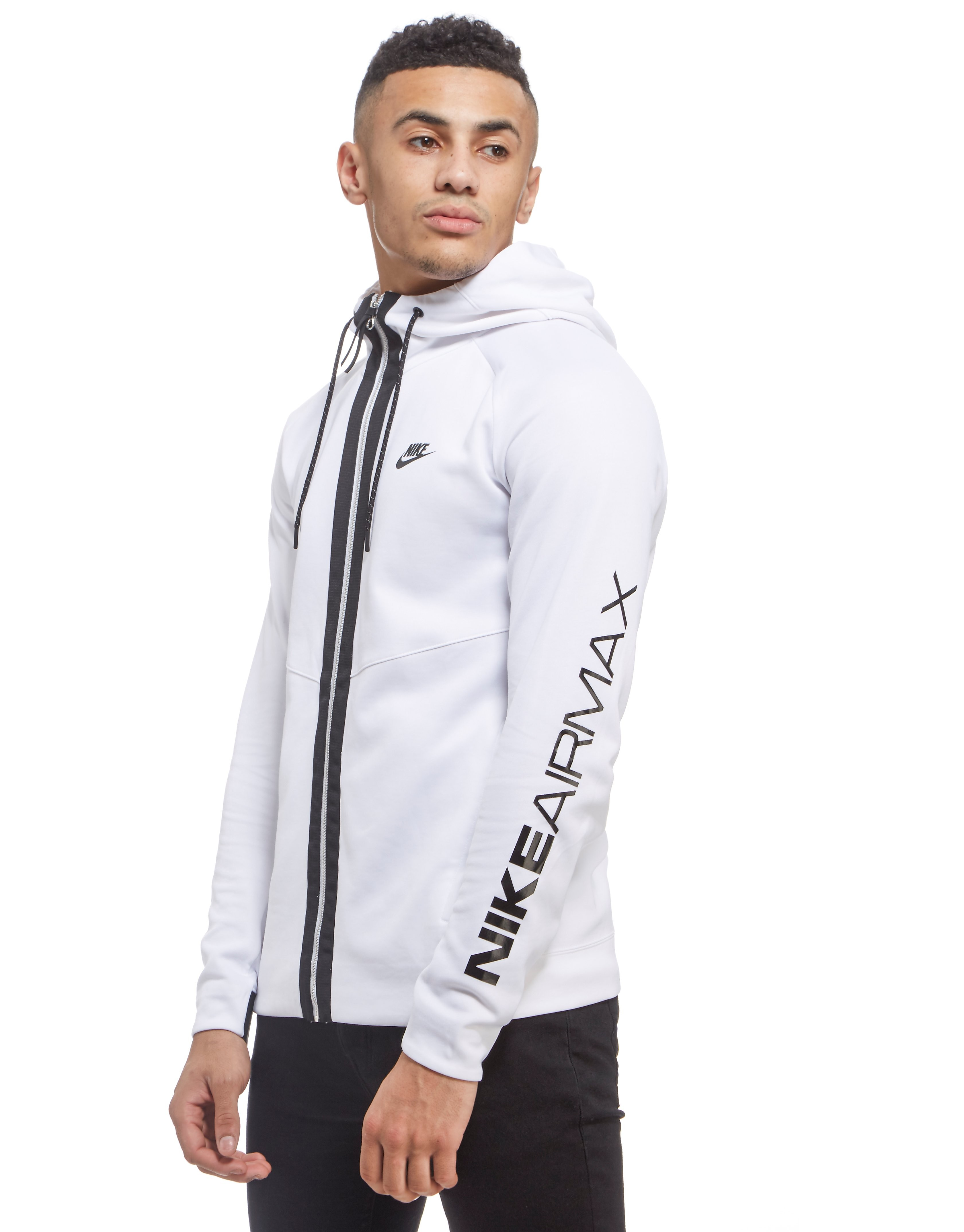Nike Air Max Durchgehender RV Hoodie