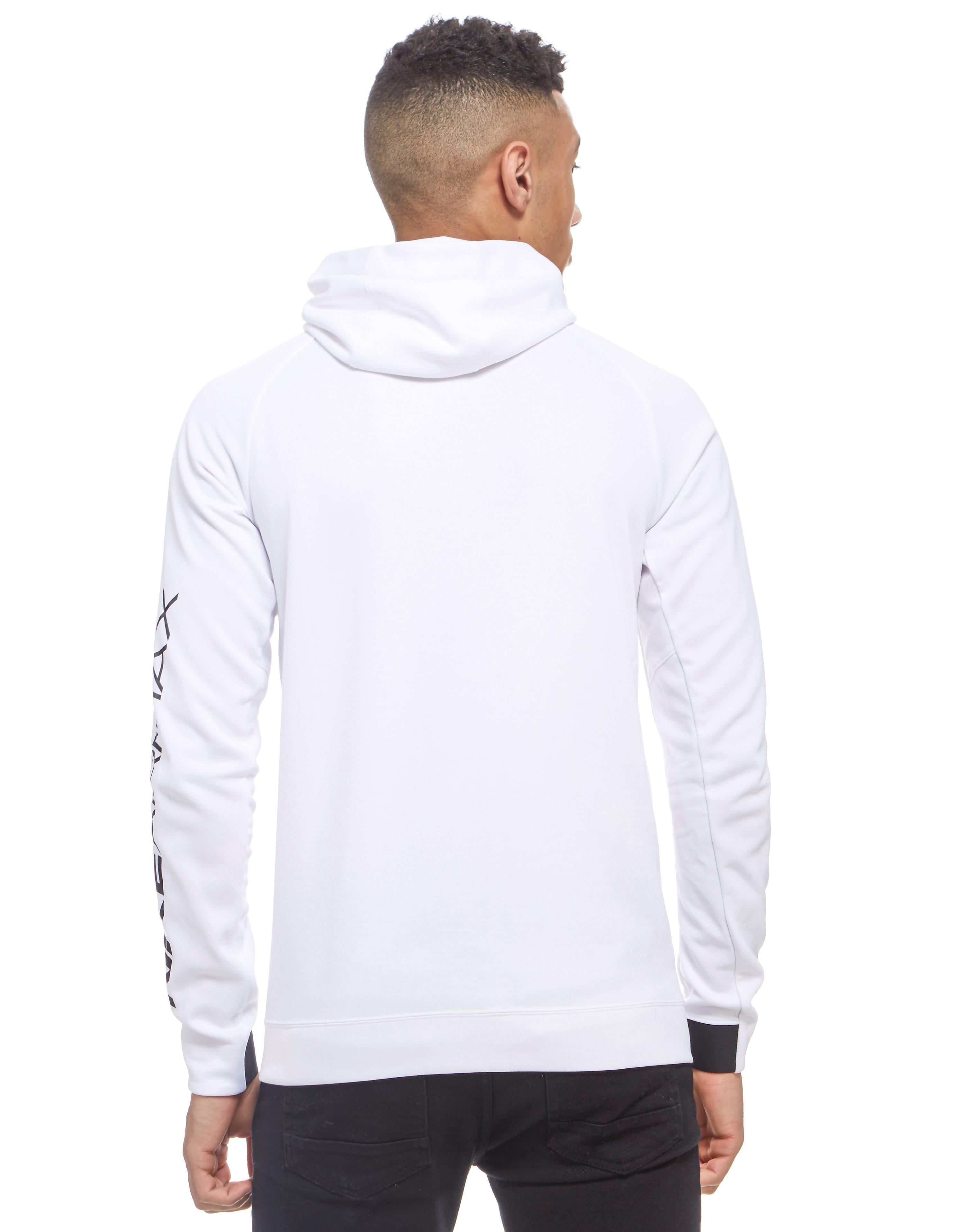 Nike chaqueta con capucha Air Max