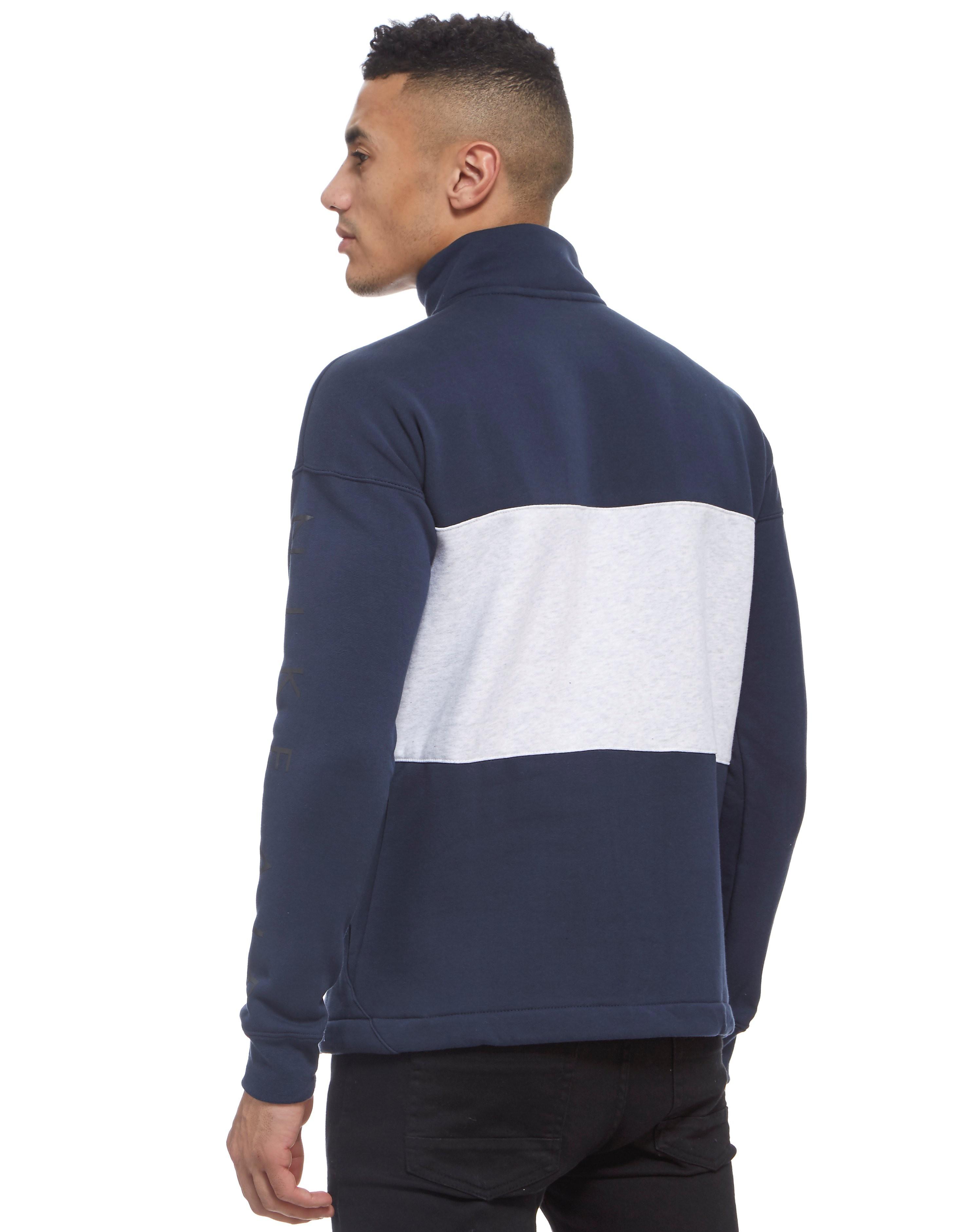 Nike Air Half Zip Fleece