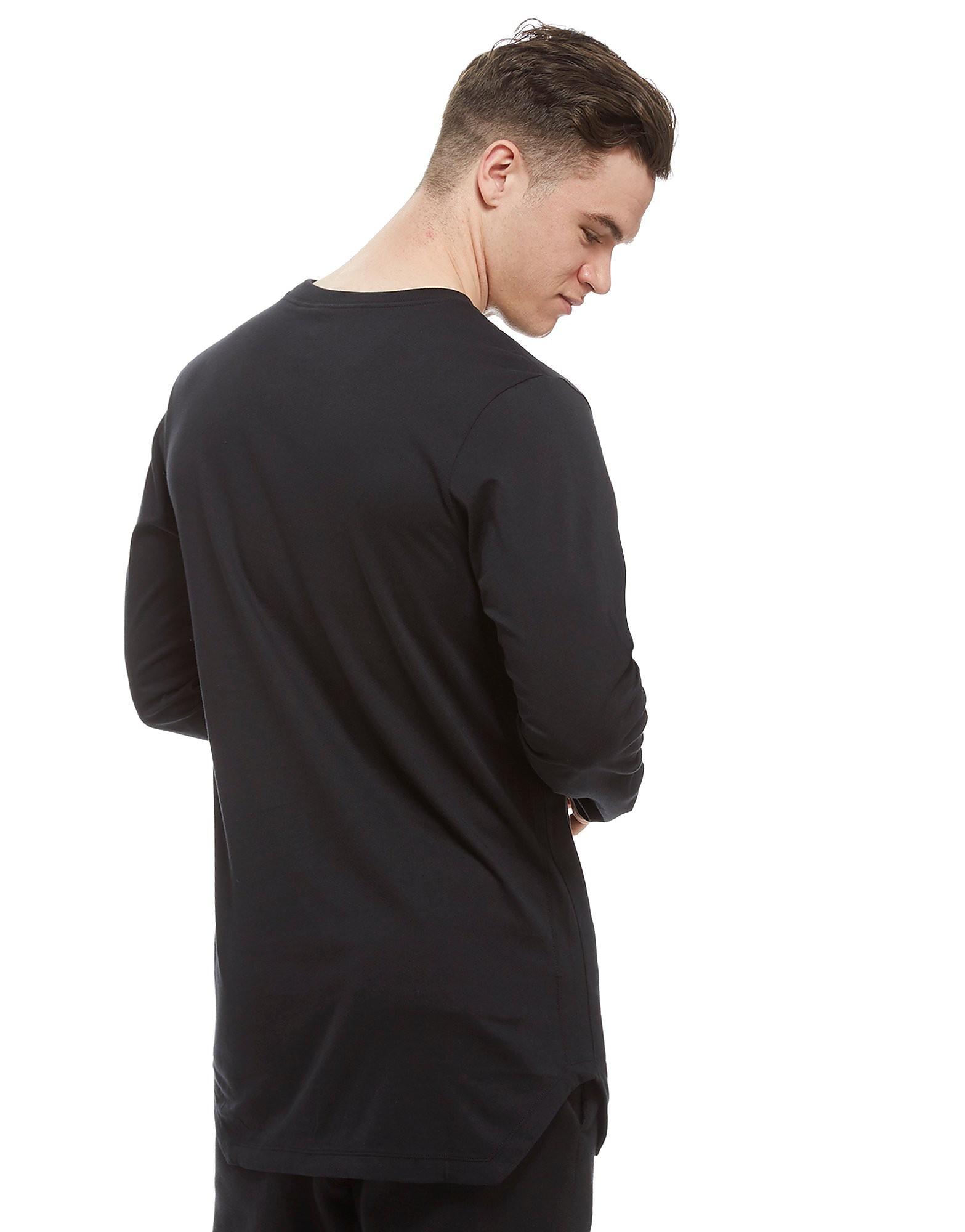 Nike Modernes Langarm T-Shirt