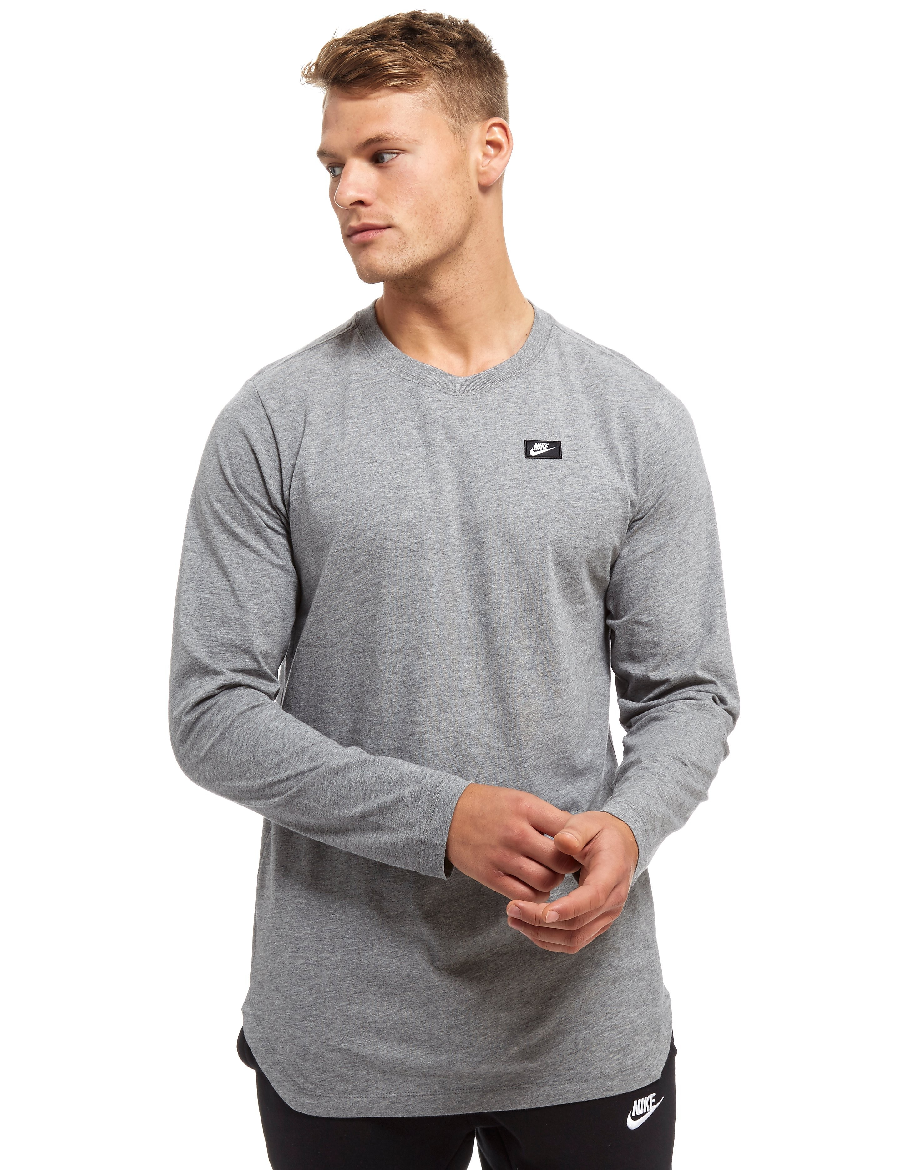 Nike Modern Long Sleeve T-Shirt