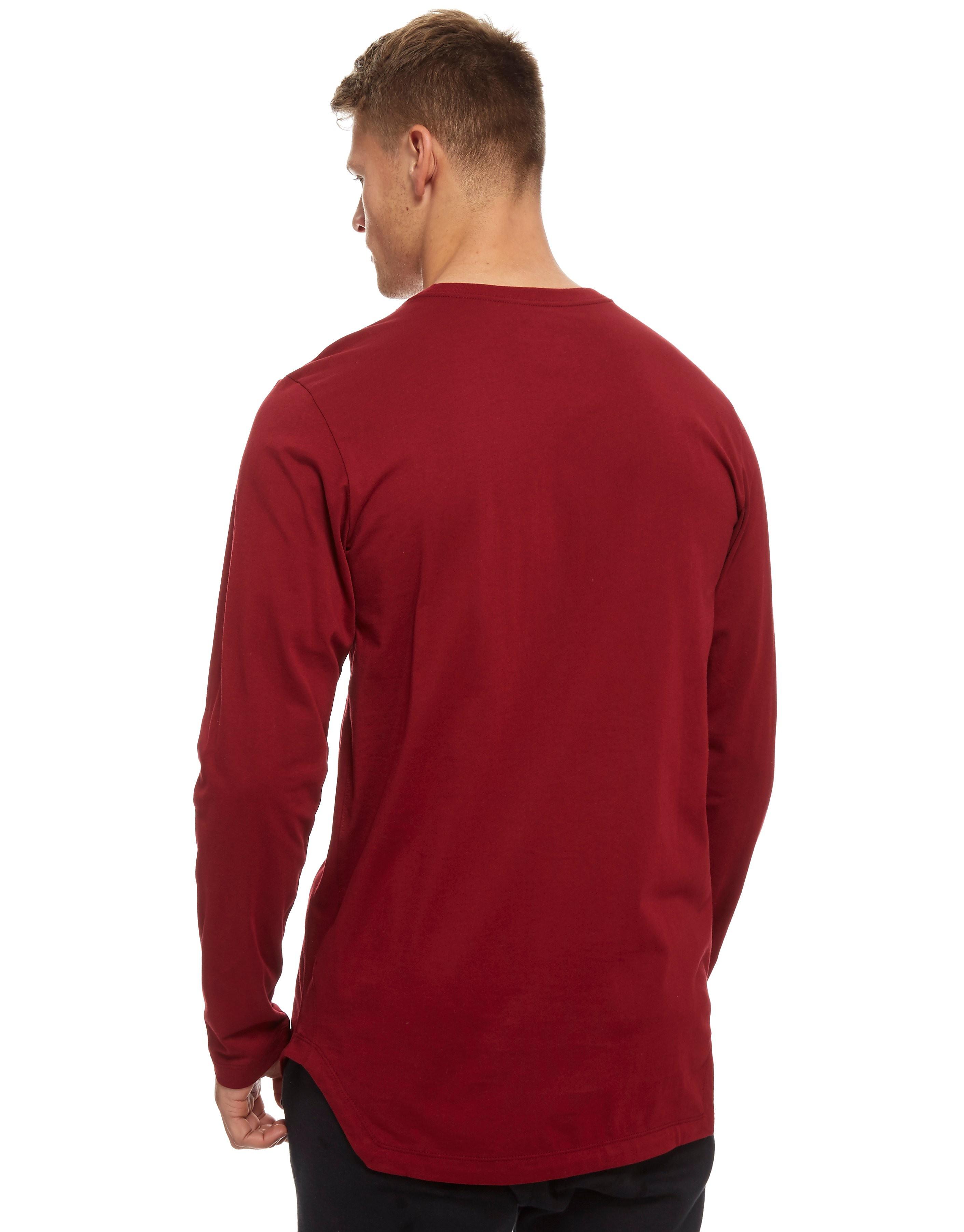 Nike Modern Long Sleeve T-Shirt