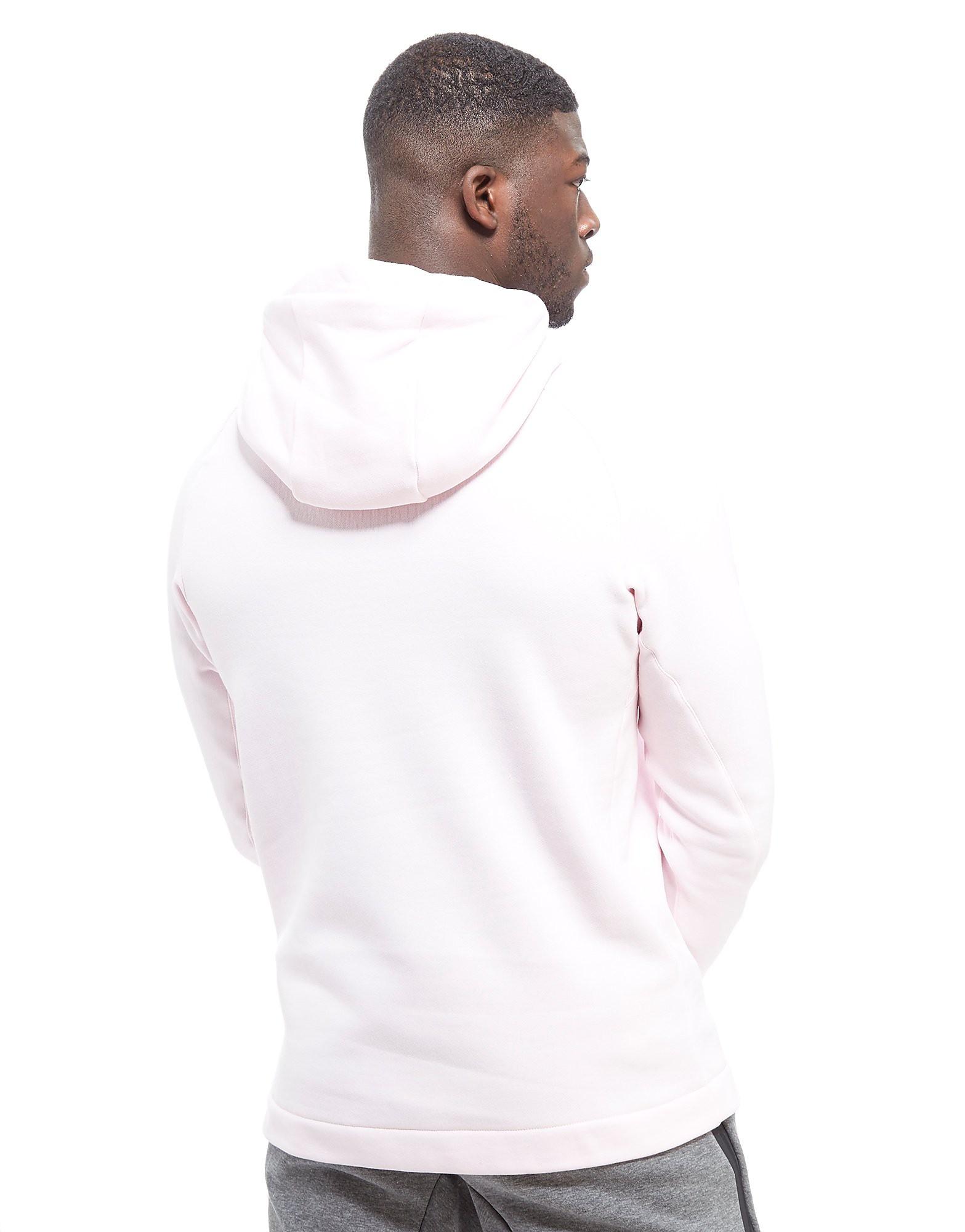 Nike sudadera con capucha Modern