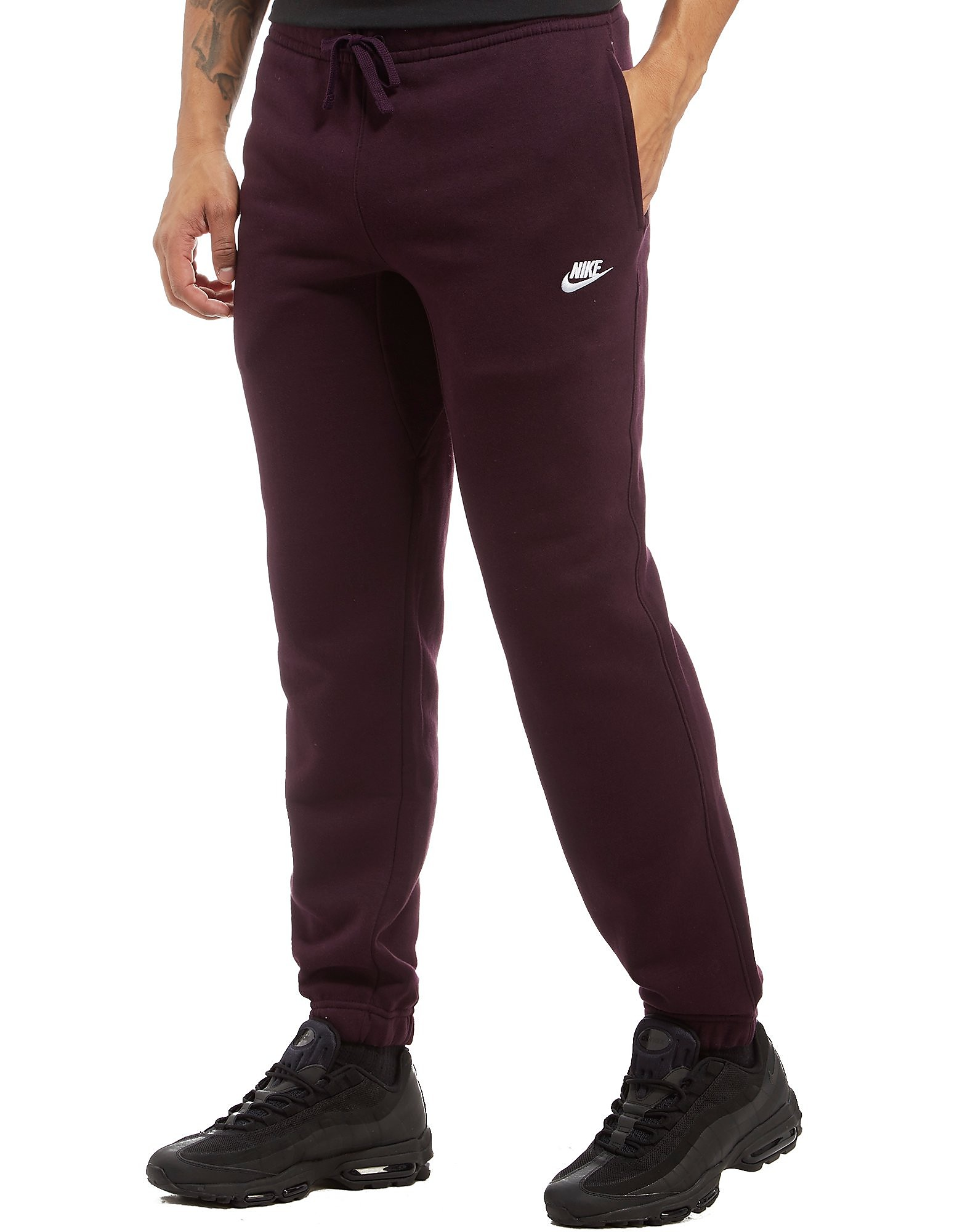 Nike Foundation Pantalon Fleece