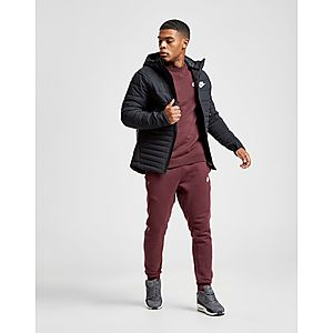 c58245b692fc Nike Sportswear Hooded Down Jacket ...