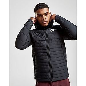 Nike Sportswear Hooded Down Jacket Nike Sportswear Hooded Down Jacket e96631576