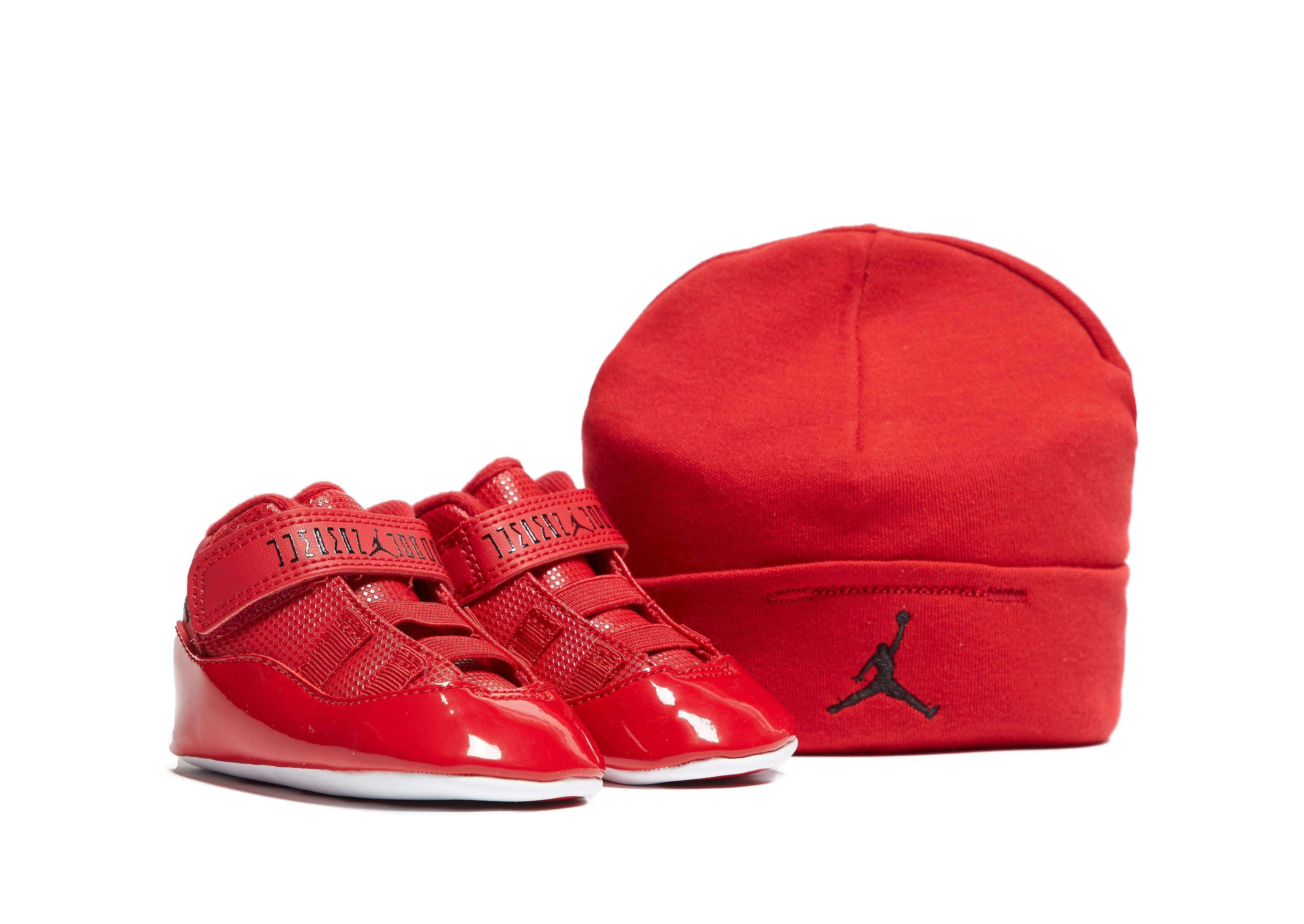 Jordan Air 11 Retro Crib Infant