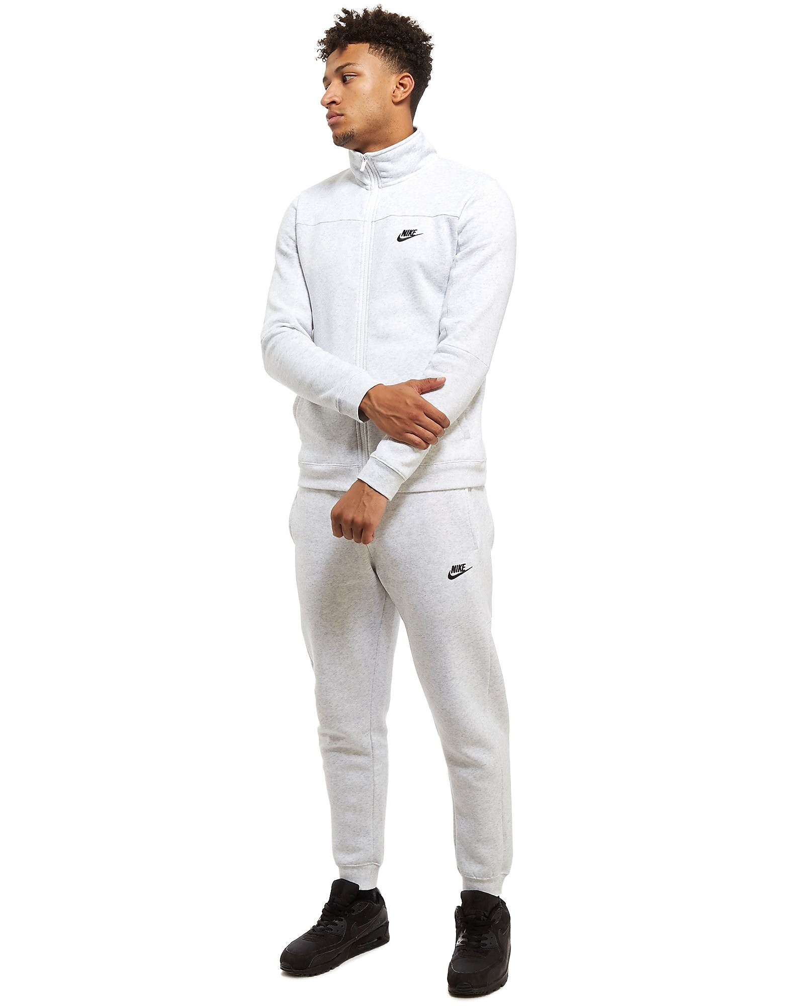 Nike Season 2 Fleece Tracksuit Herre