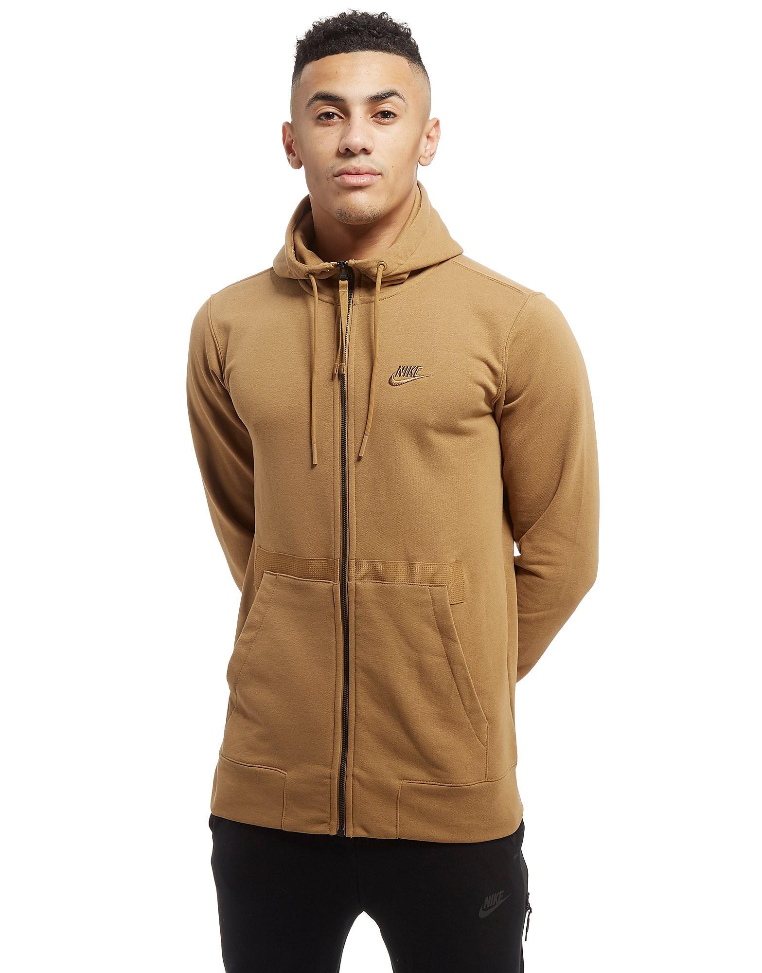 Nike Air Force 1 chaqueta con capucha
