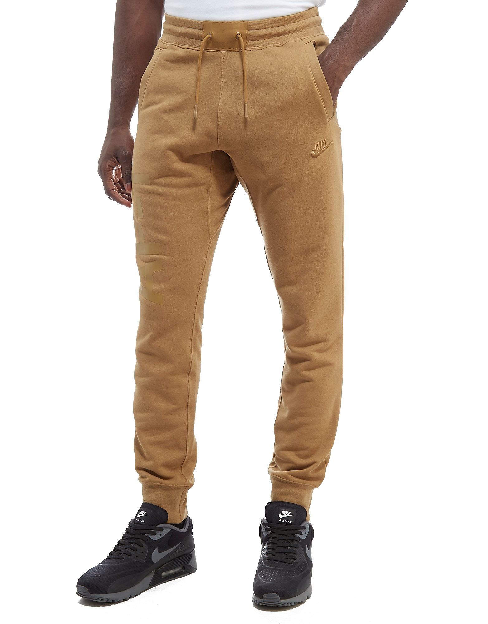 Nike Air Force One Joggers Homme