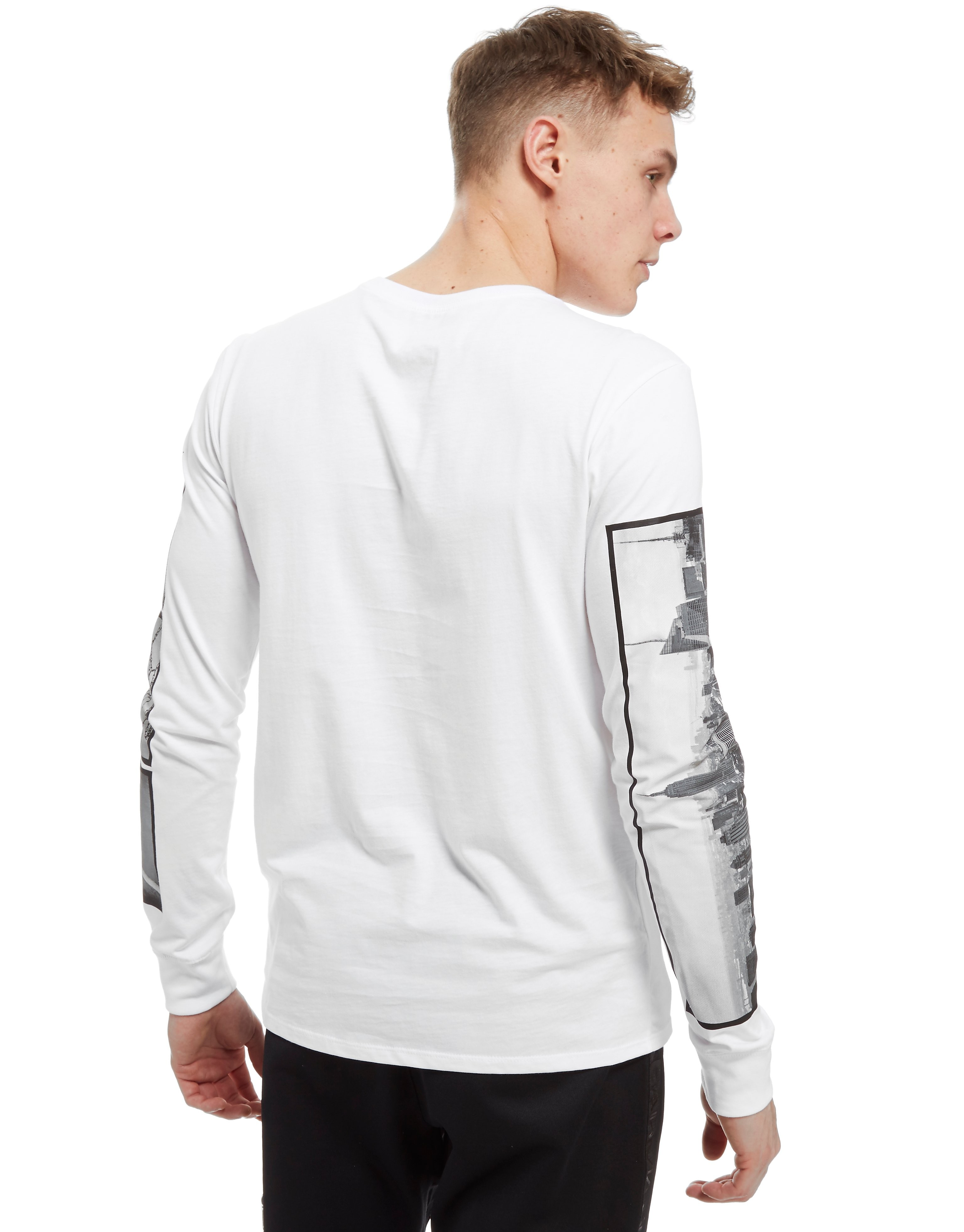 Nike Air Force 1 Photo Long Sleeve T-Shirt