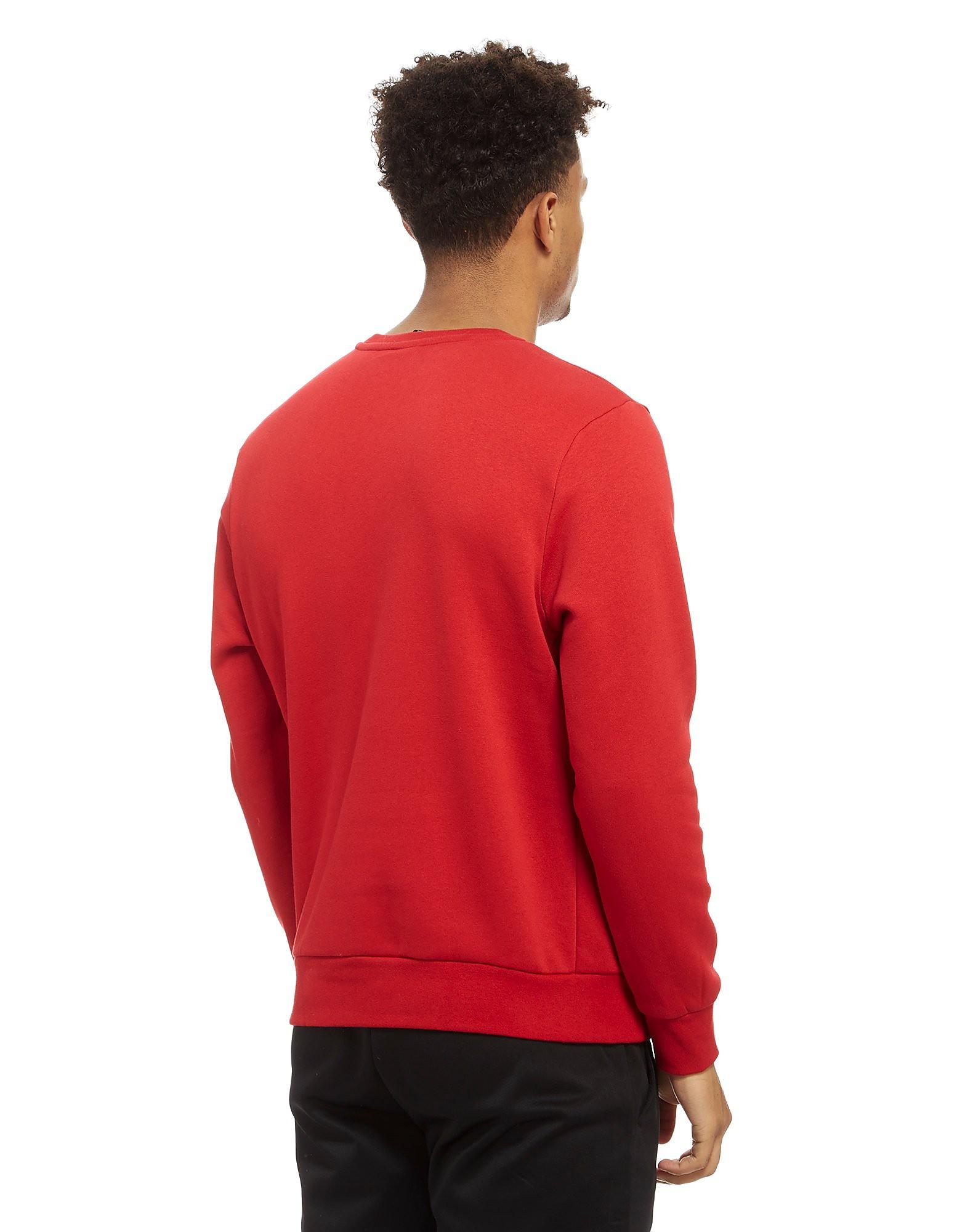 Jordan suéter Cement Crew