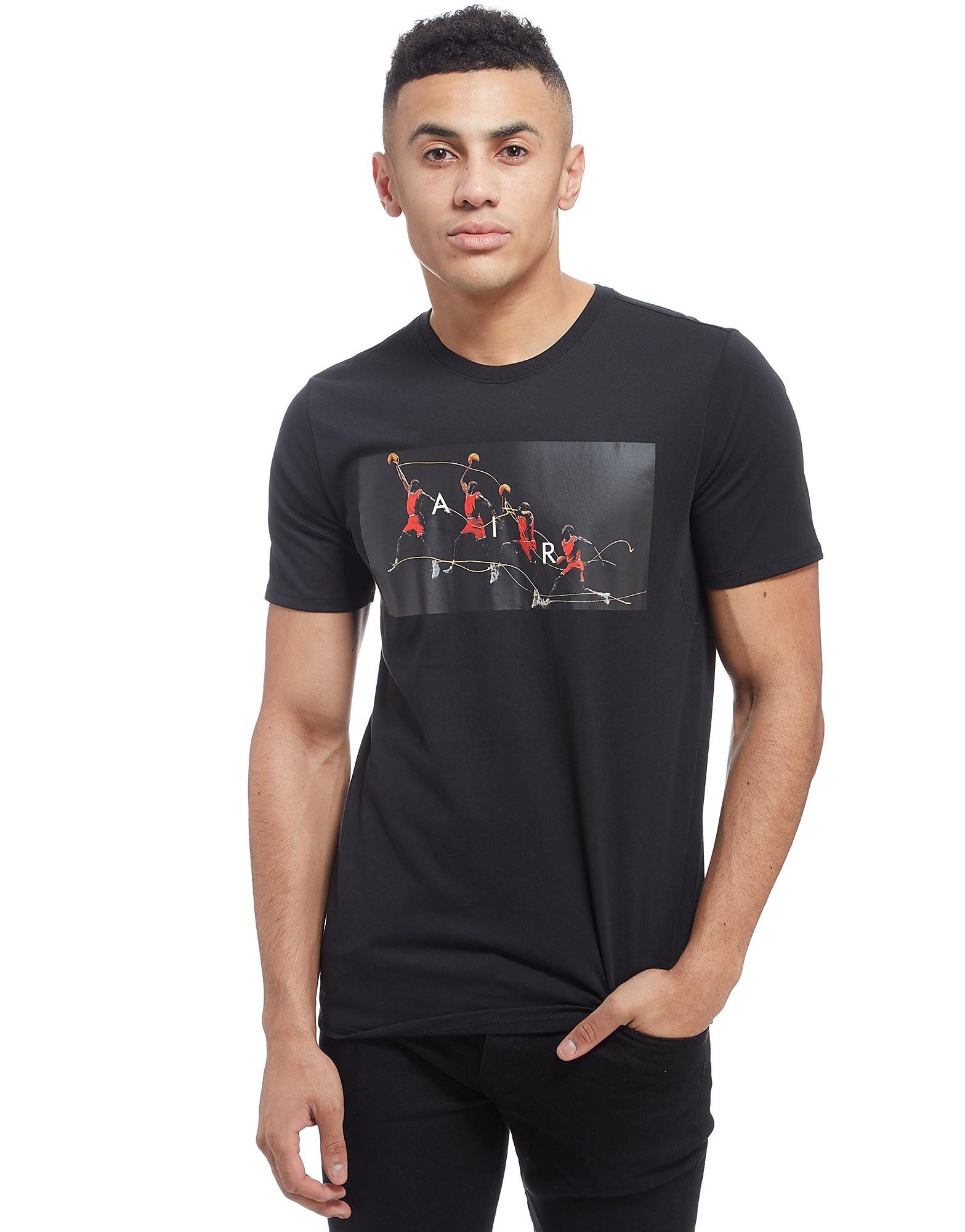 Jordan camiseta Flight Photo