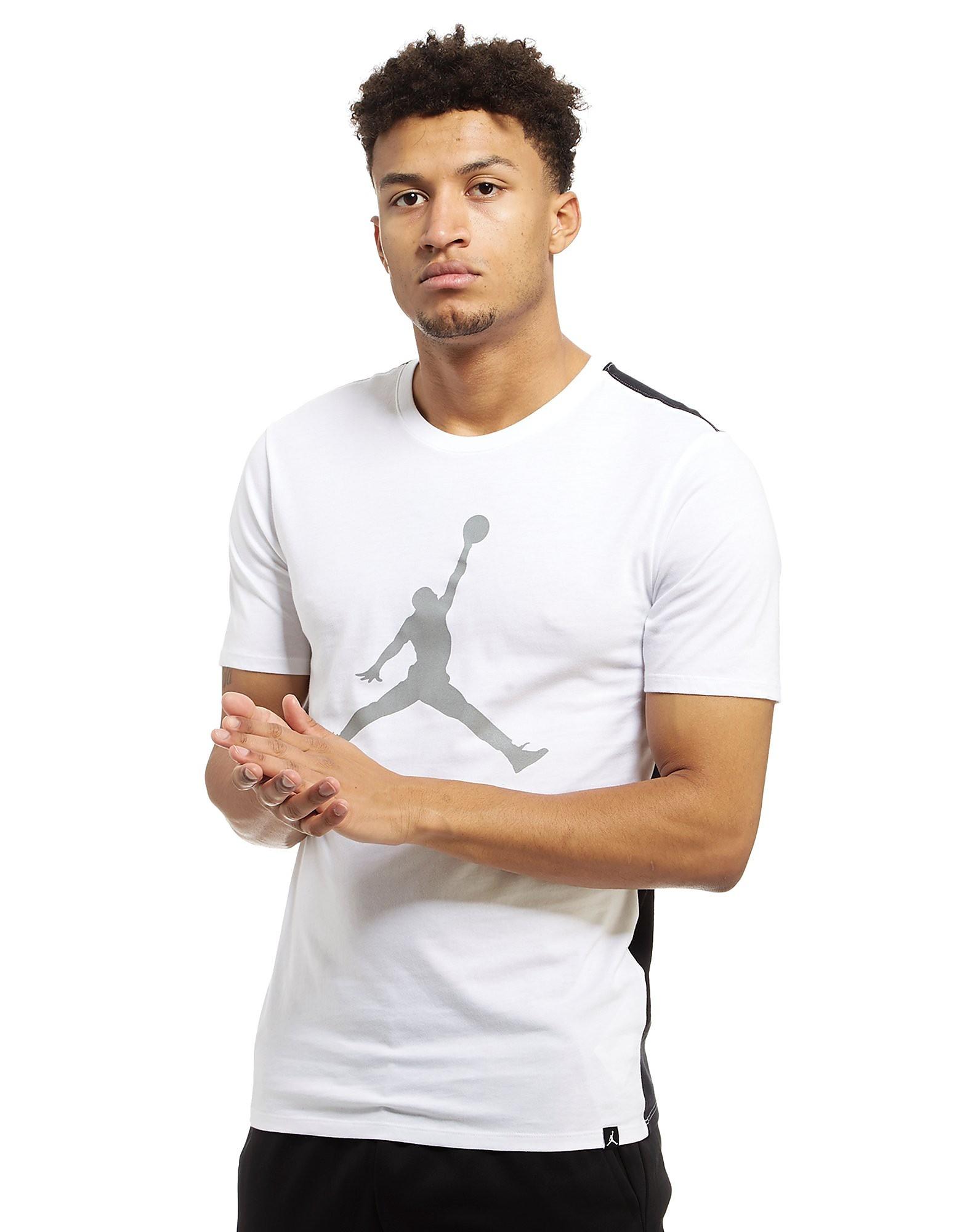 Jordan Jumpman Reflective T-Shirt Homme