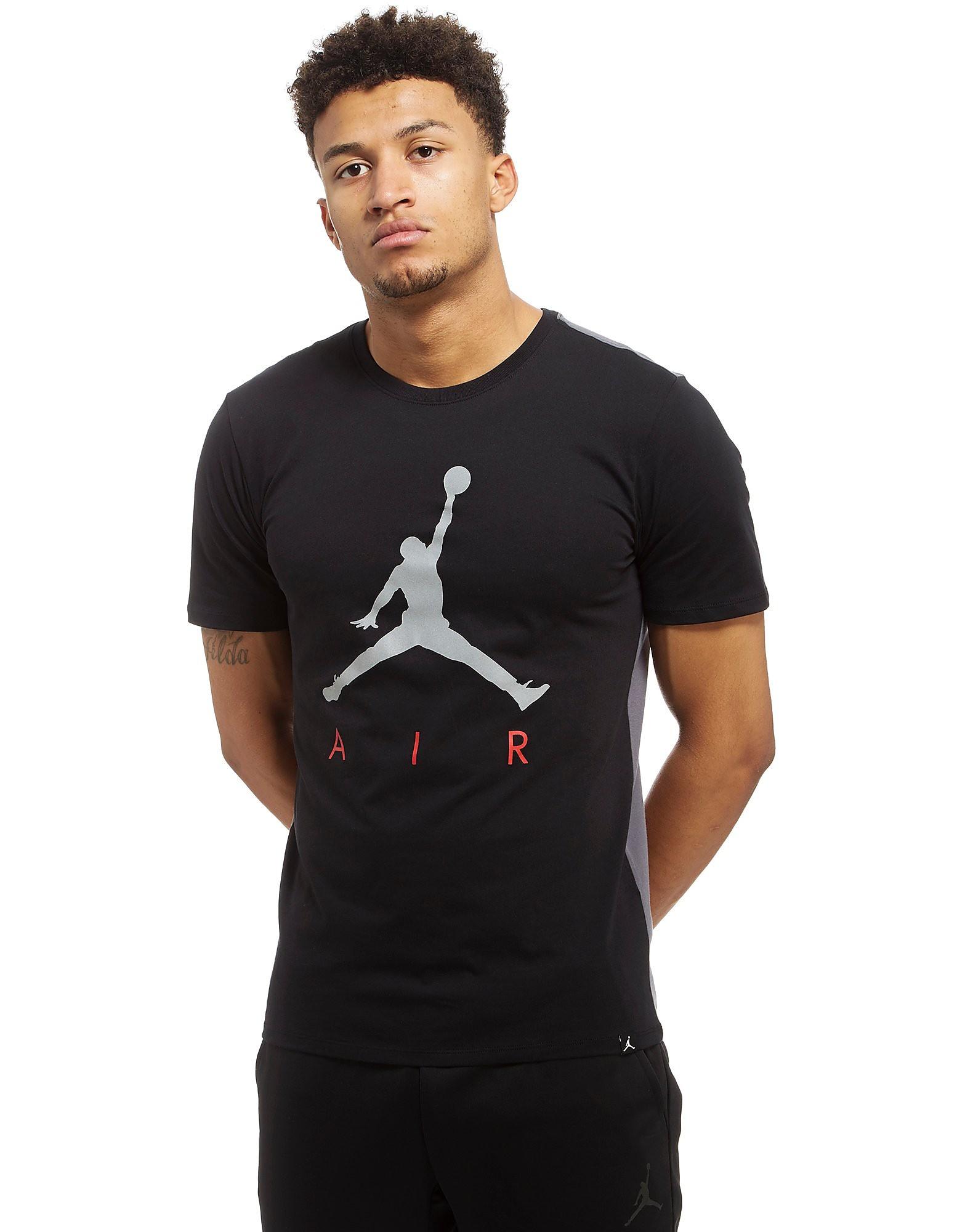 Jordan Jumpman Reflective T-Shirt