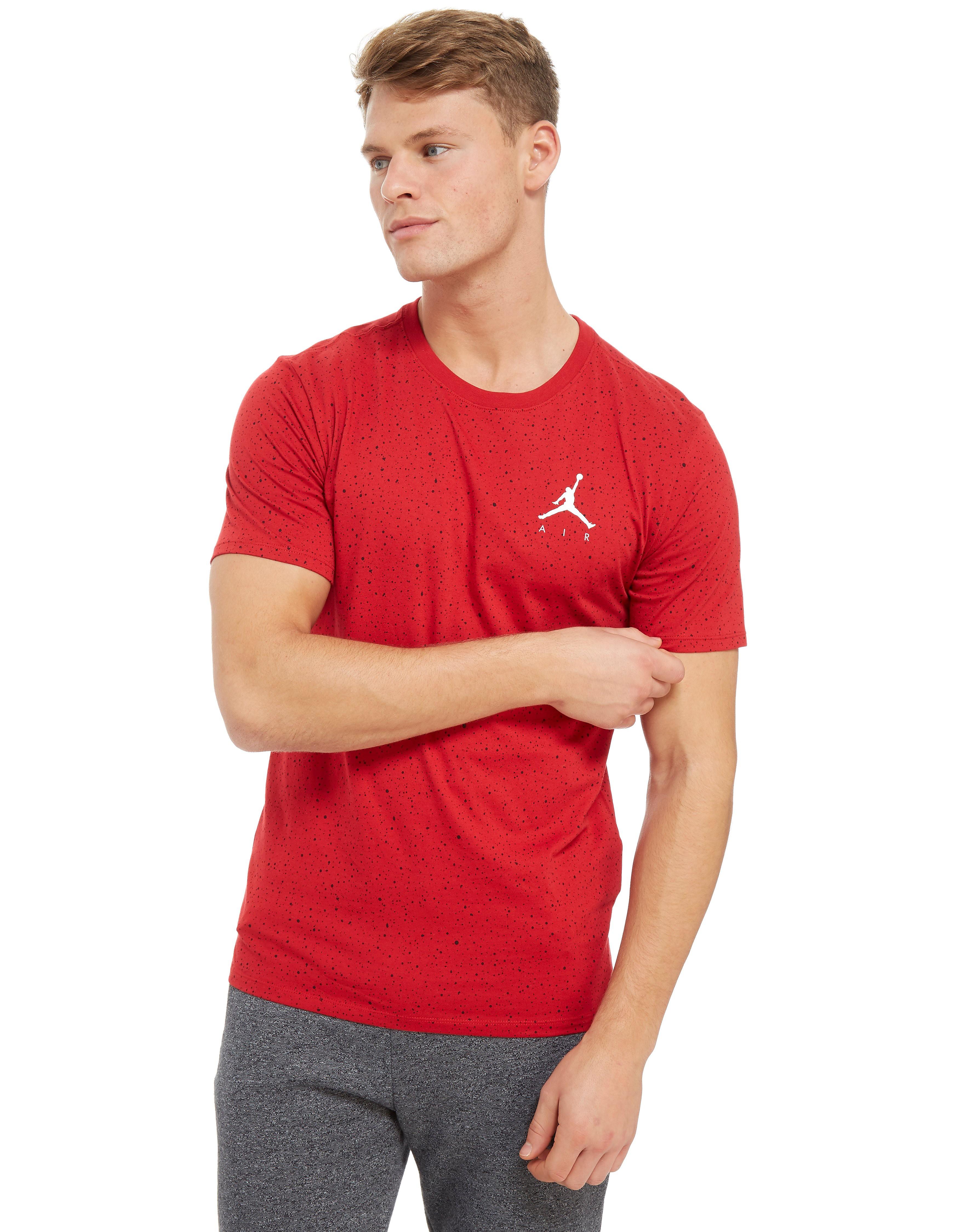 Jordan Speckle Print T-Shirt