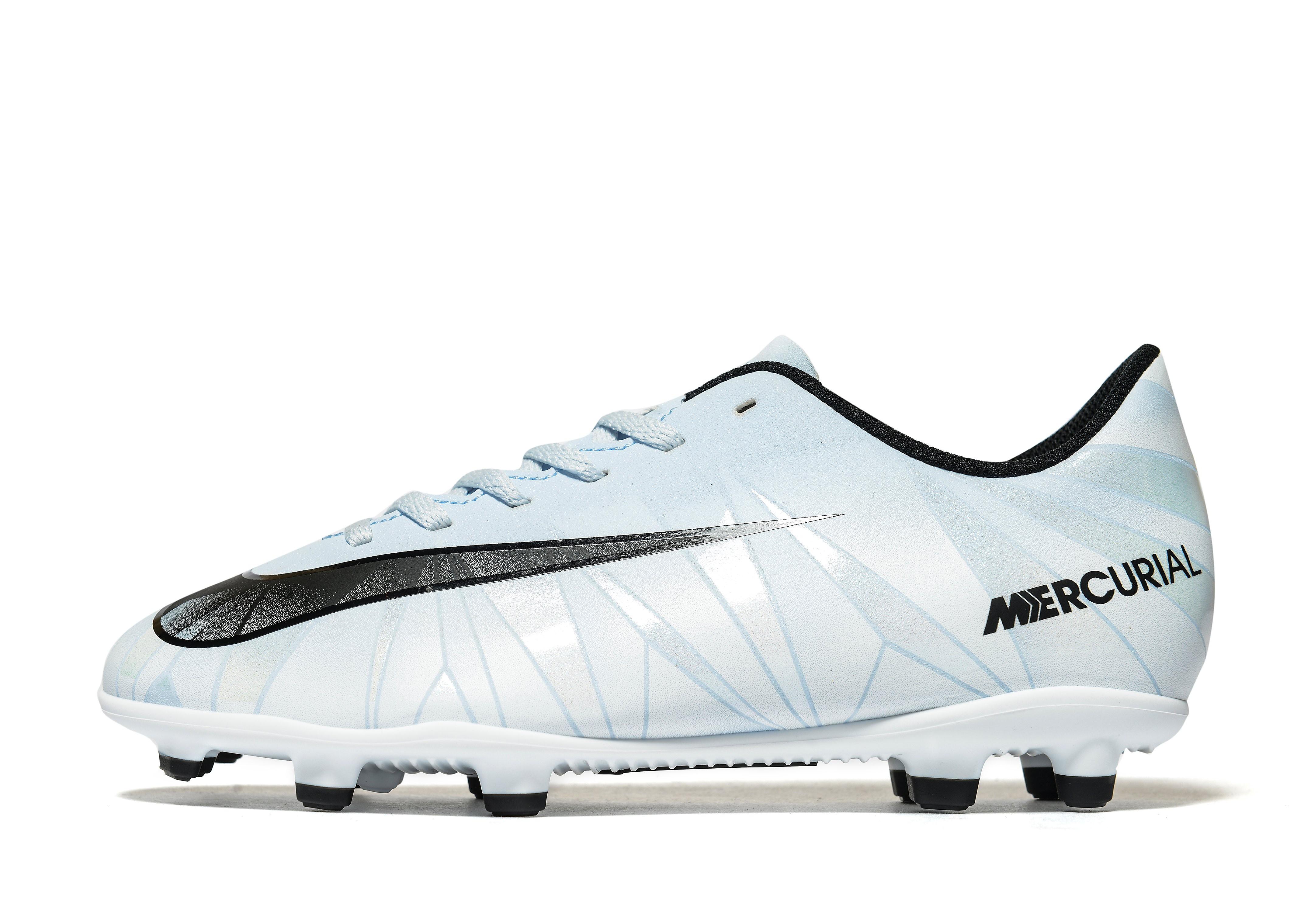 Nike Mercurial Vortex FG CR7 Junior
