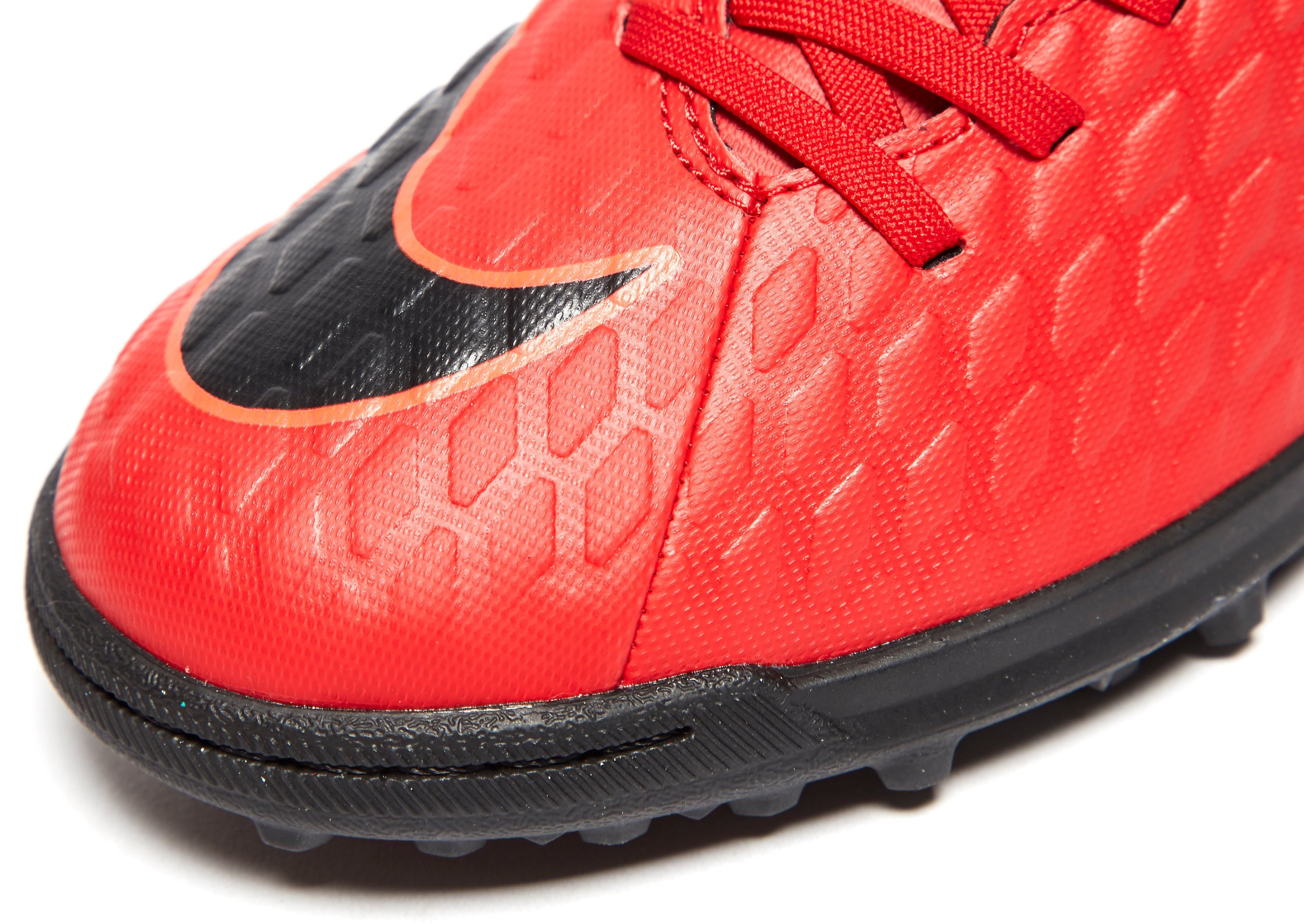 Nike Fire and Ice Hypervenom Phade TF Junior