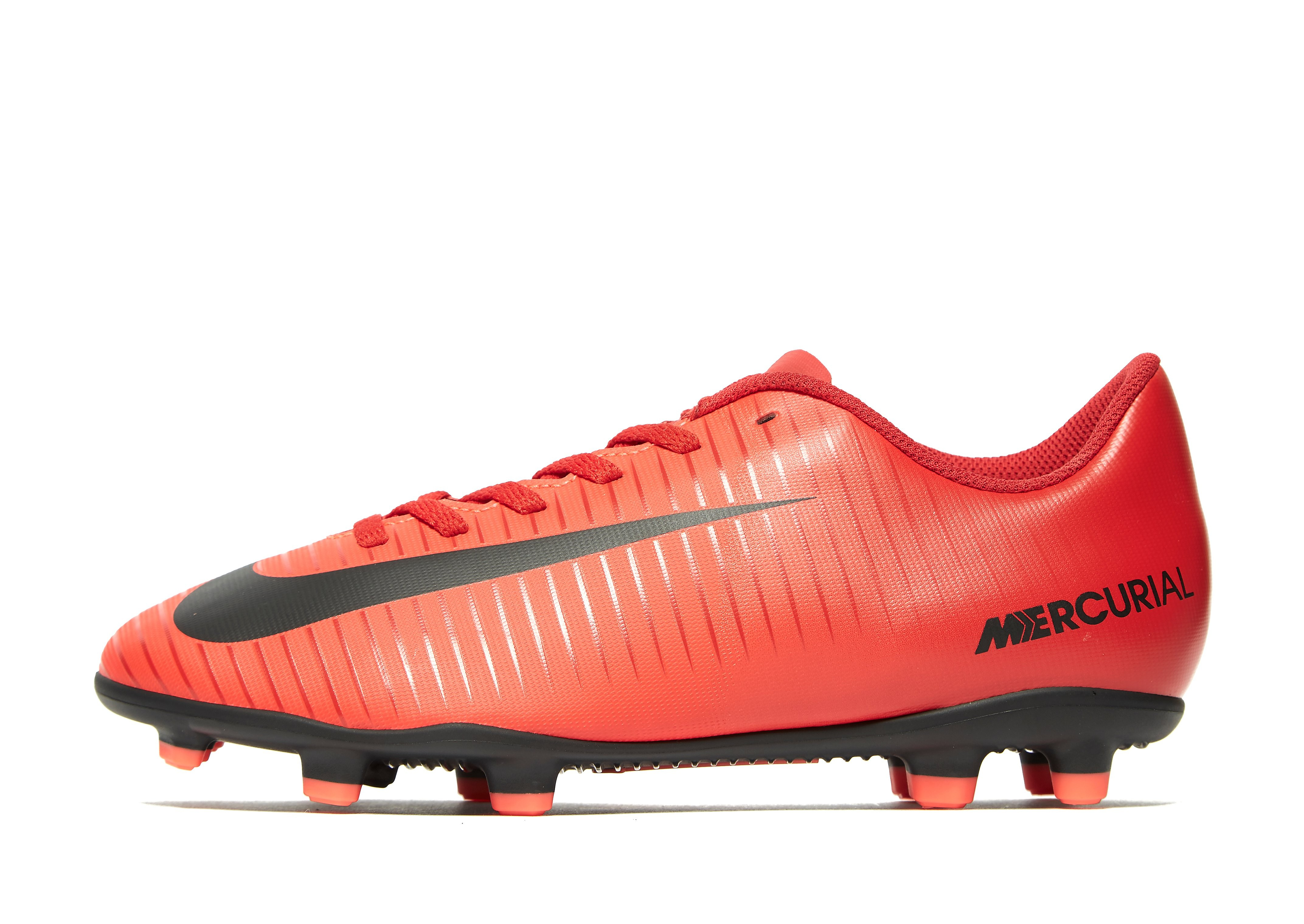 Nike Fire and Ice Mercurial Vortex FG Junior