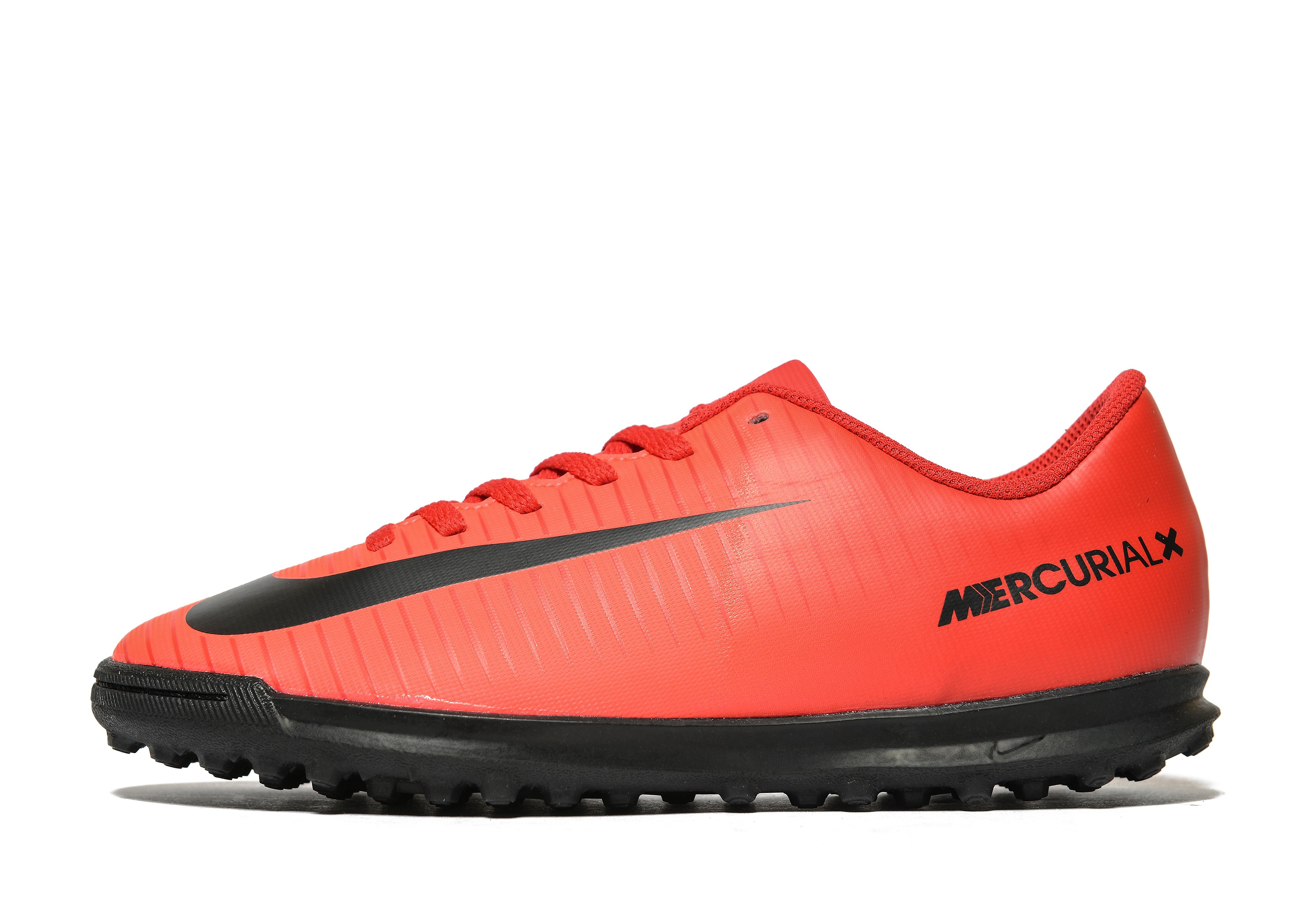 Nike Fire and Ice Mercurial Vortex TF Junior