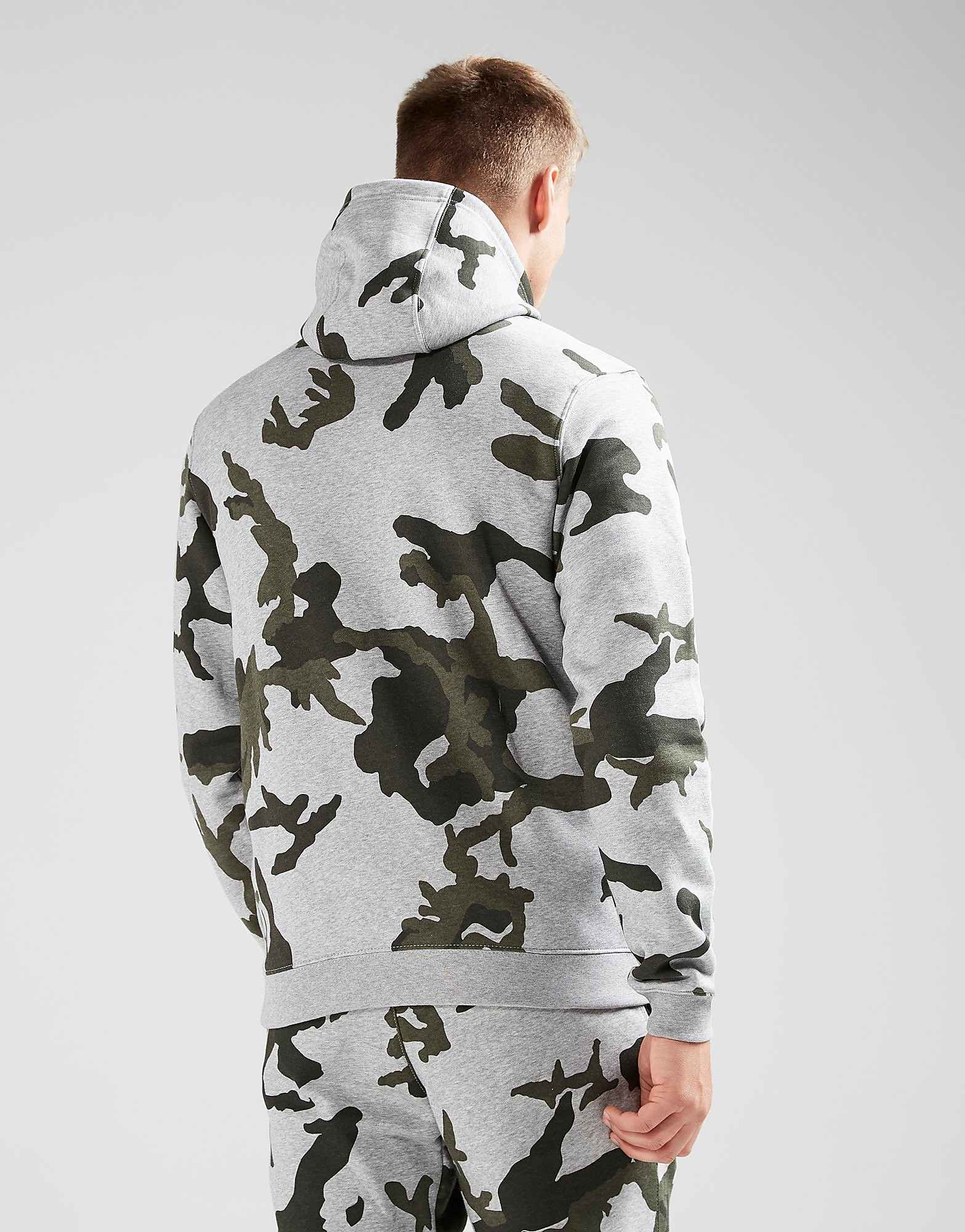 Nike Sweat Camo Homme