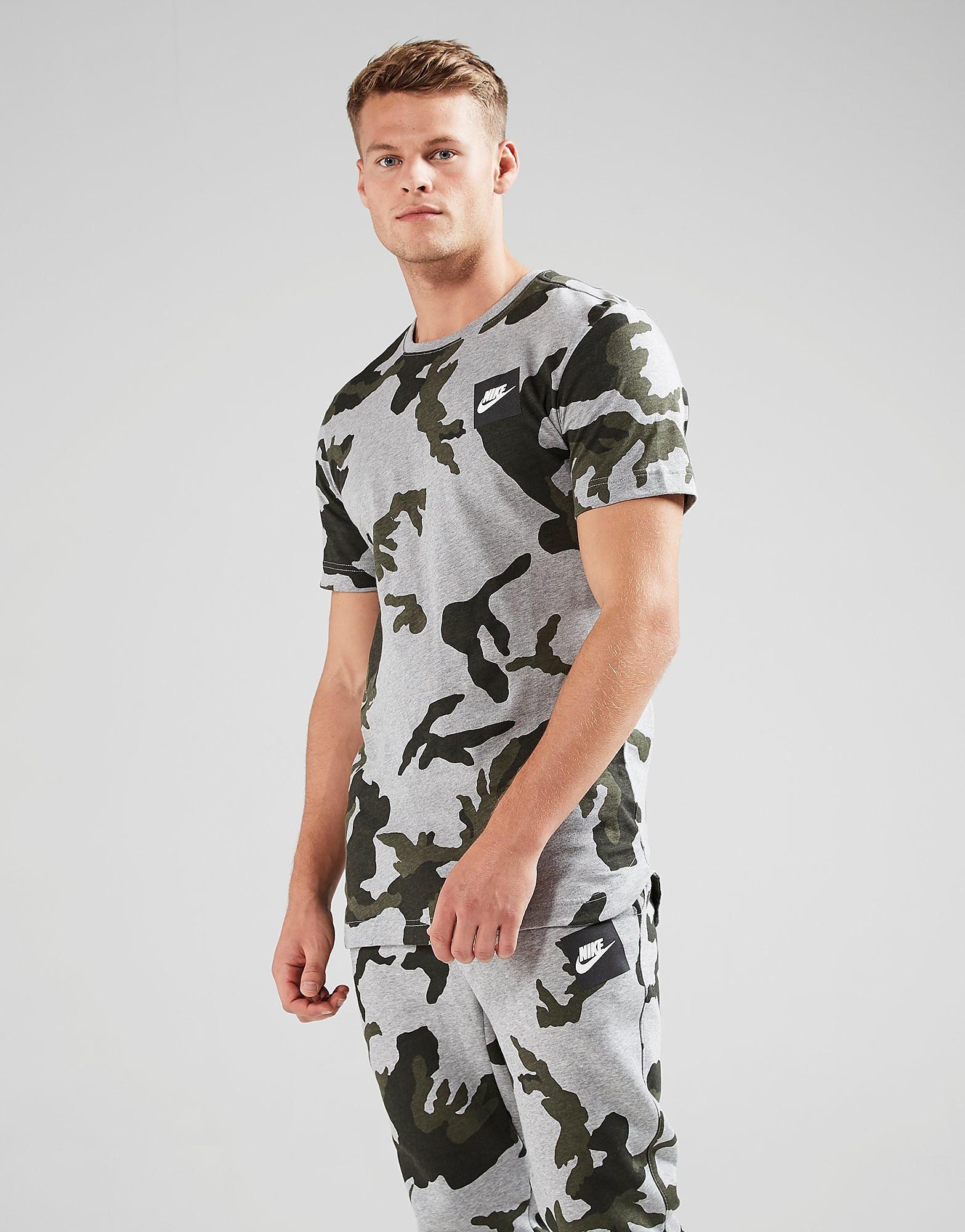 Nike Tarn AOP T-Shirt