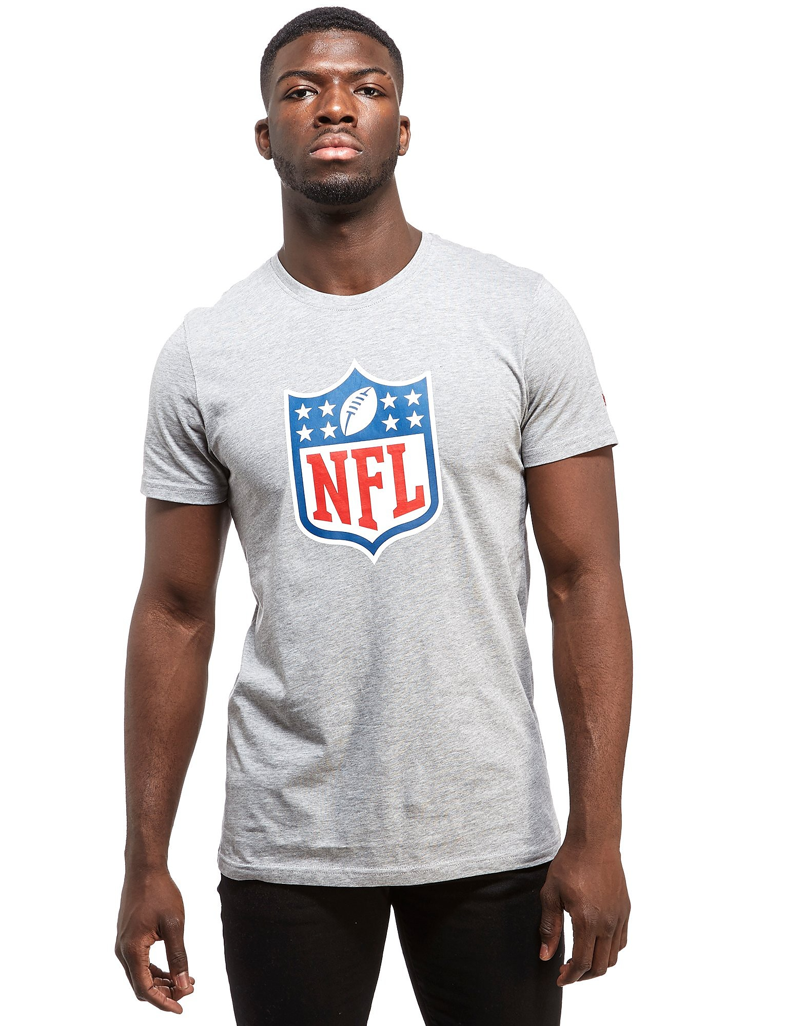 New Era NFL Logo T-Shirt