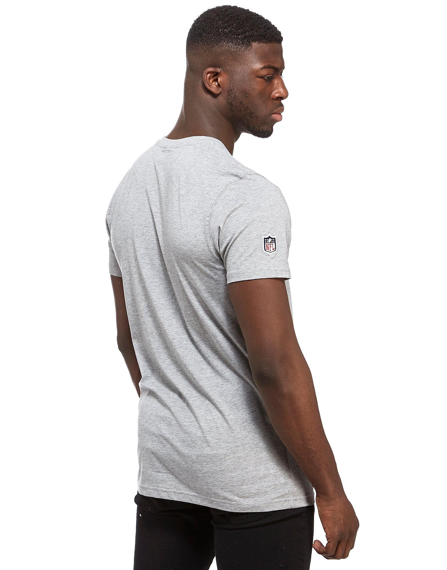 New Era NFL Logo T-Shirt