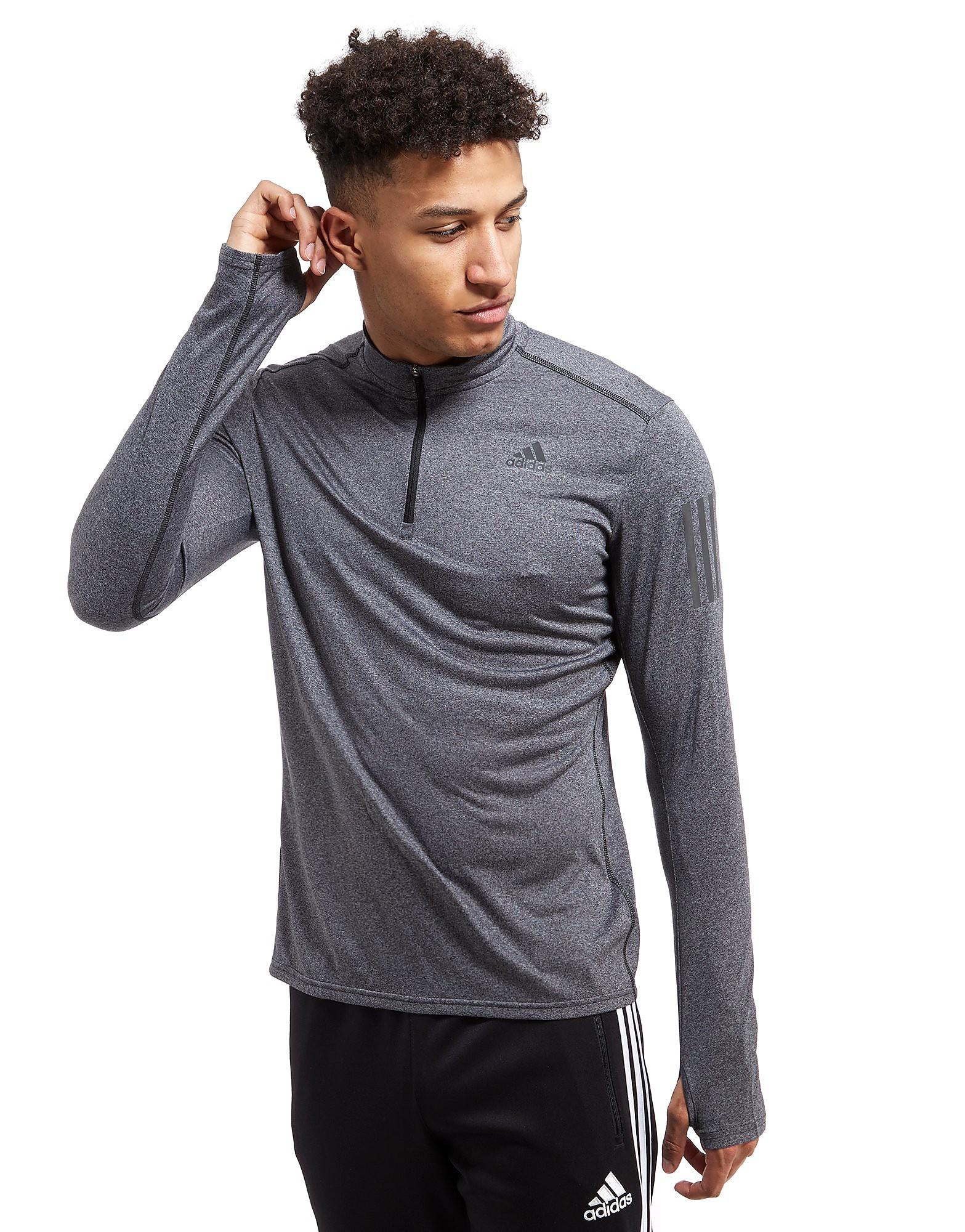 adidas Response Sweatshirt