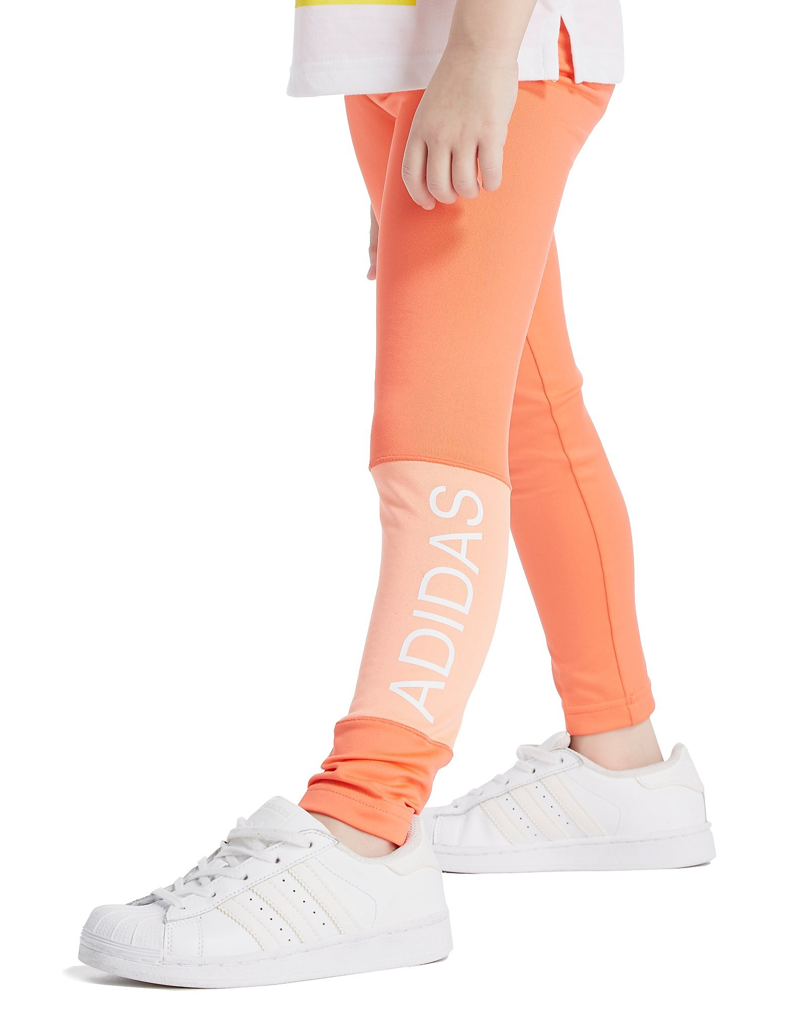 adidas Girls' Easy Tights Children
